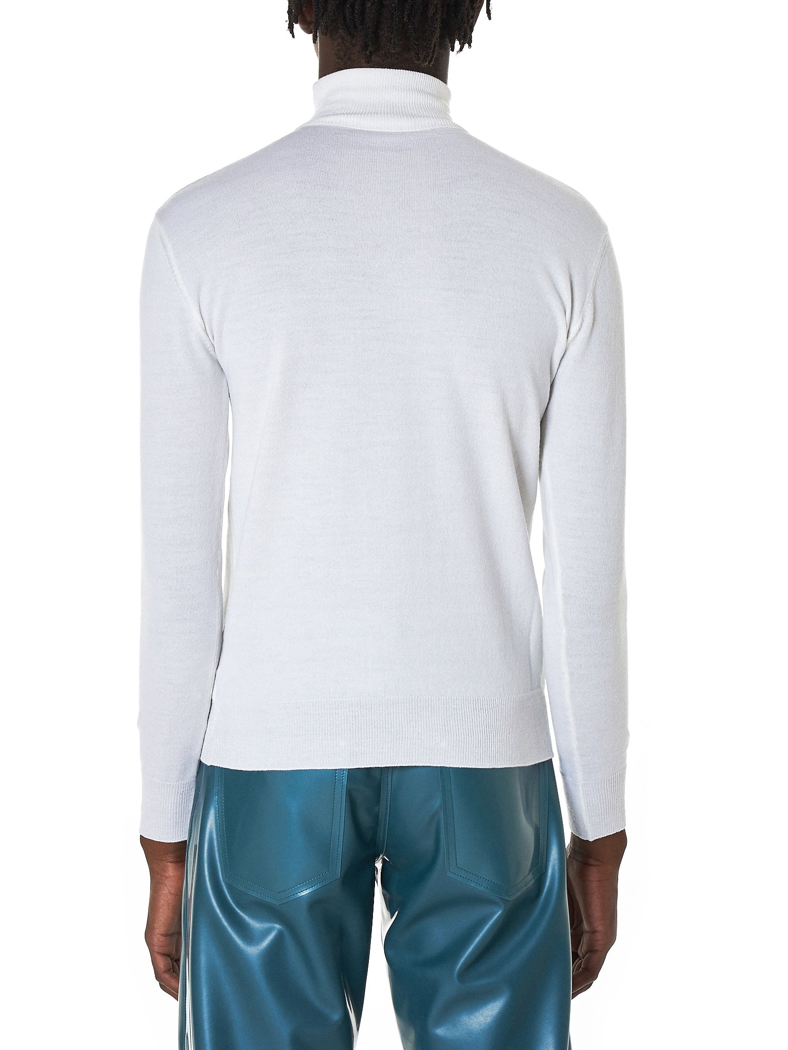 Raf Simons Sweater - Hlorenzo Back