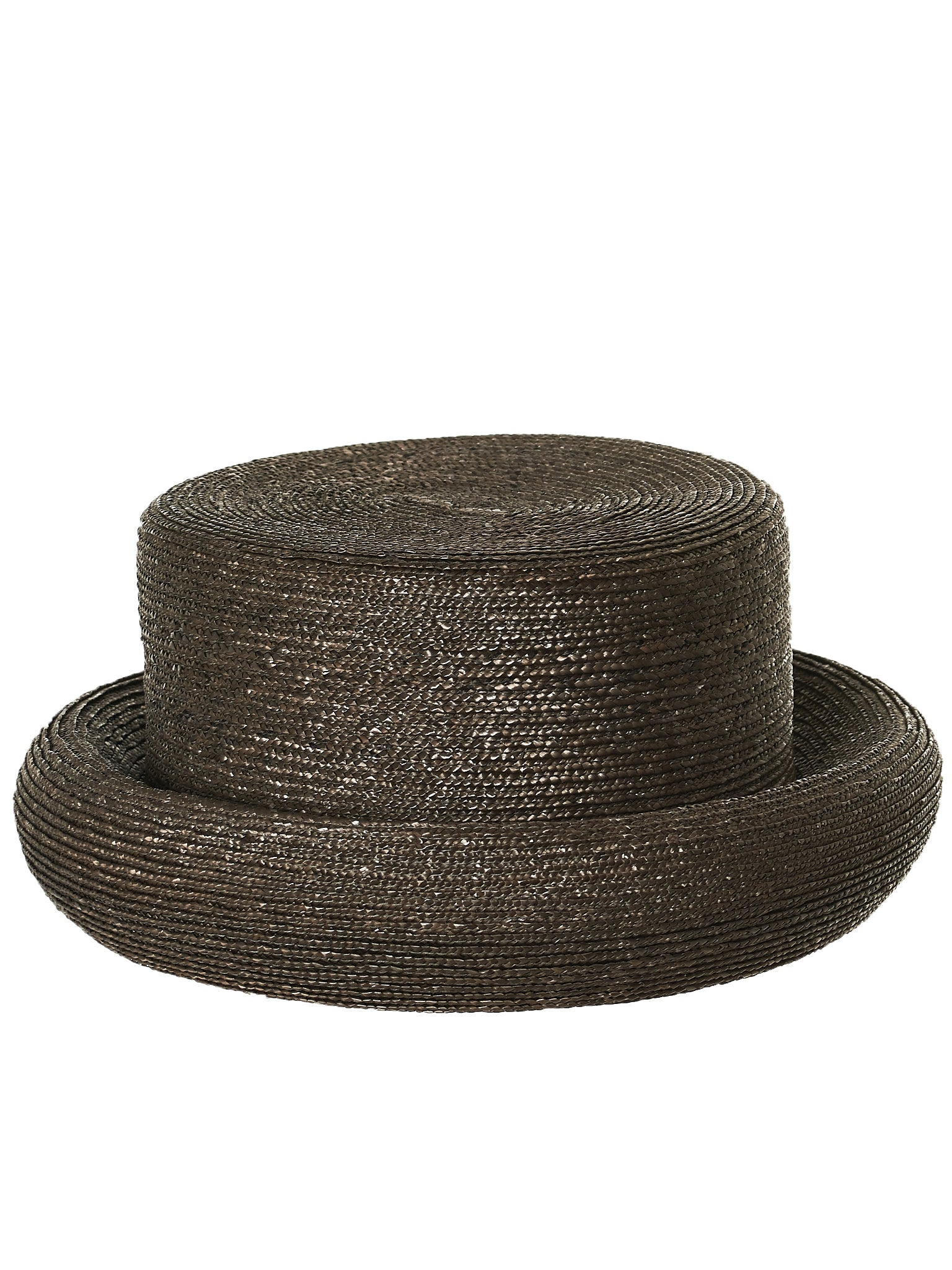 Kamilakva Straw Hat - Hlorenzo Side