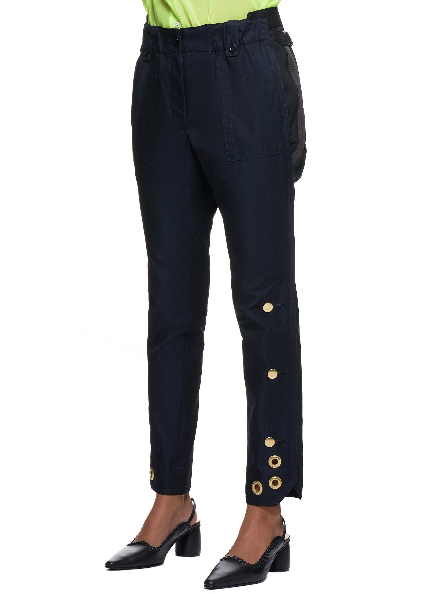 Sacai Pants - Hlorenzo Side