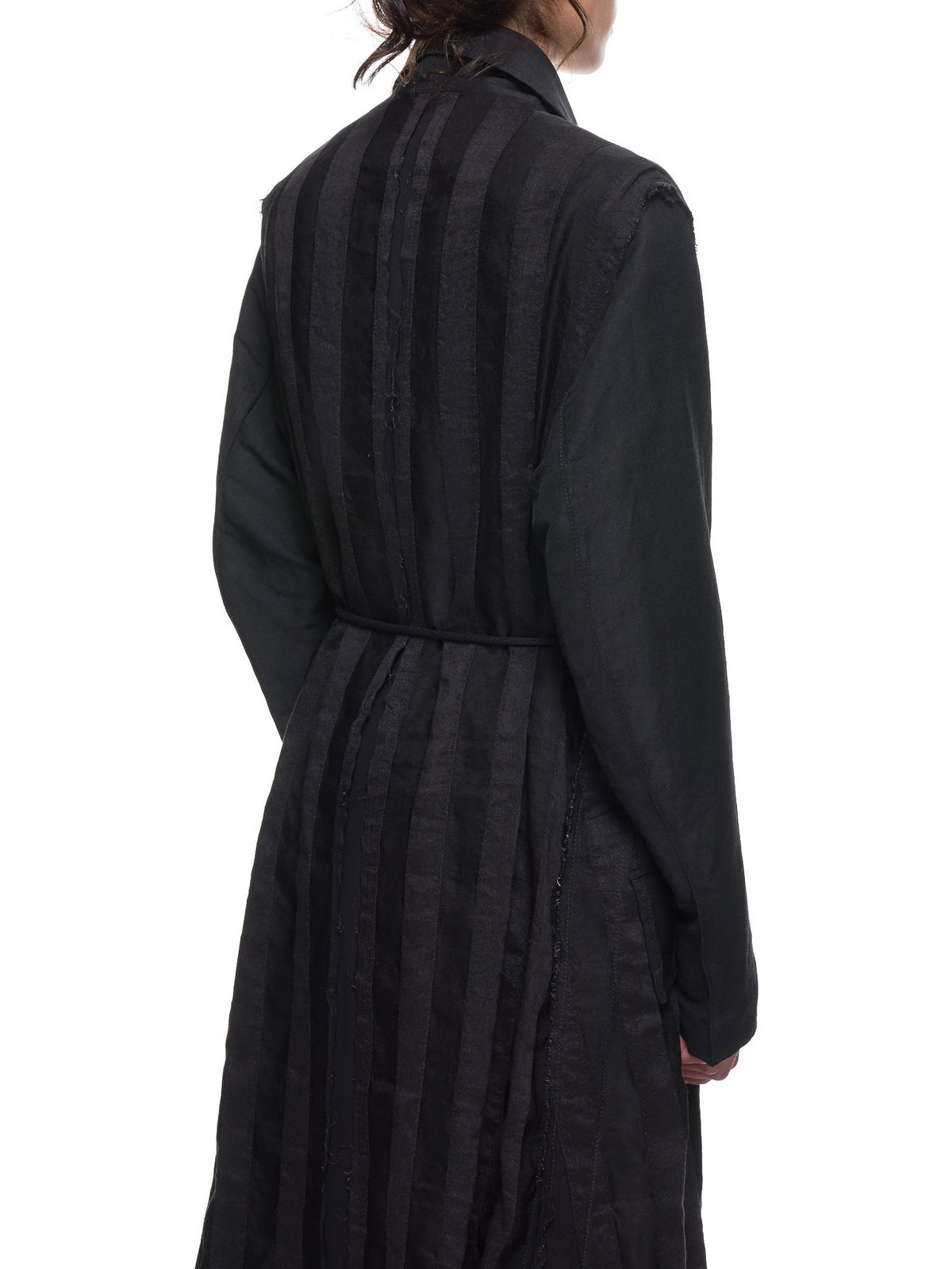 'Francis Coat' (1901-1140-176-099-BLACK)