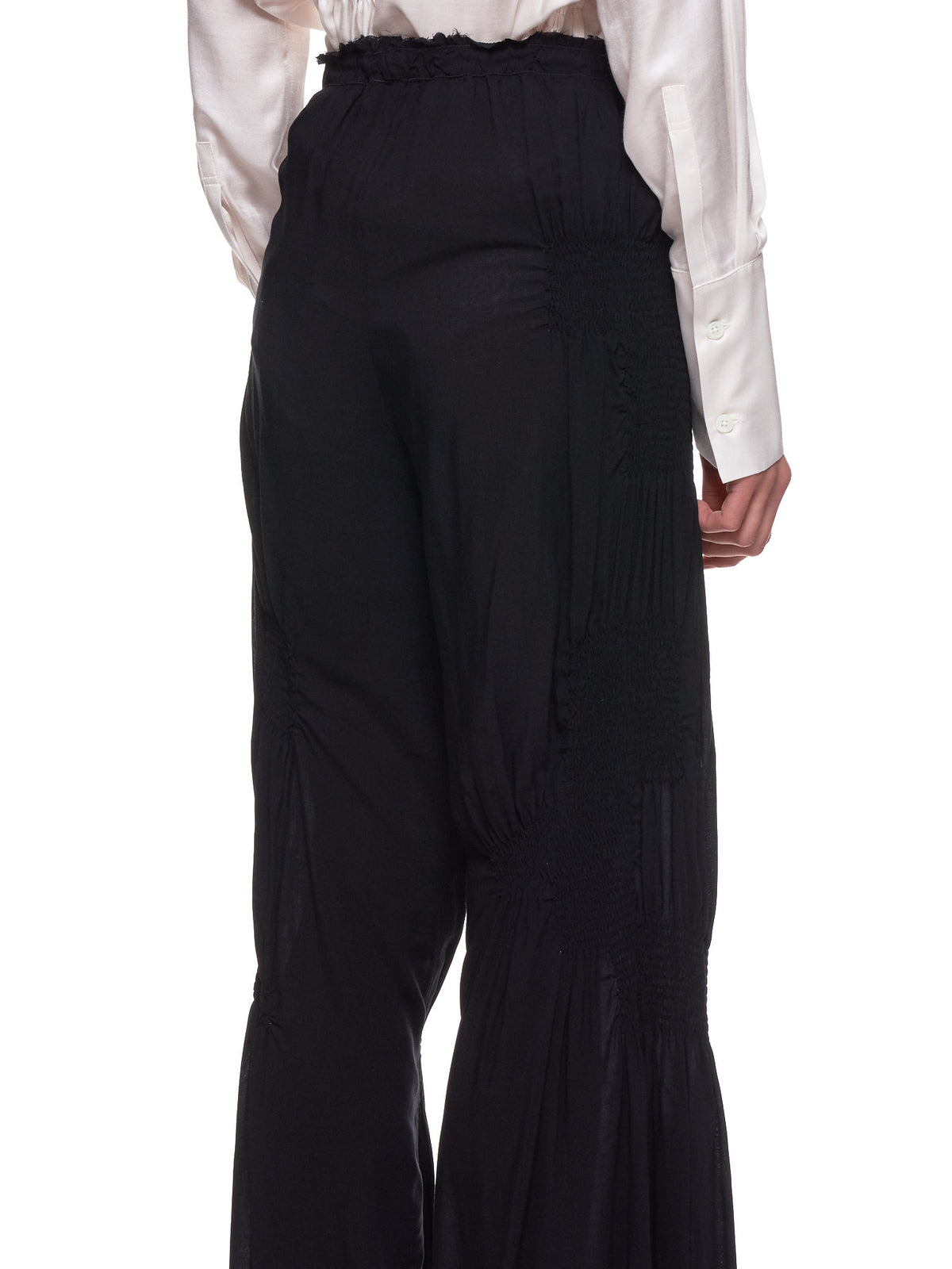 'Ewing Trousers' (1901-1438-124-099-BLACK)