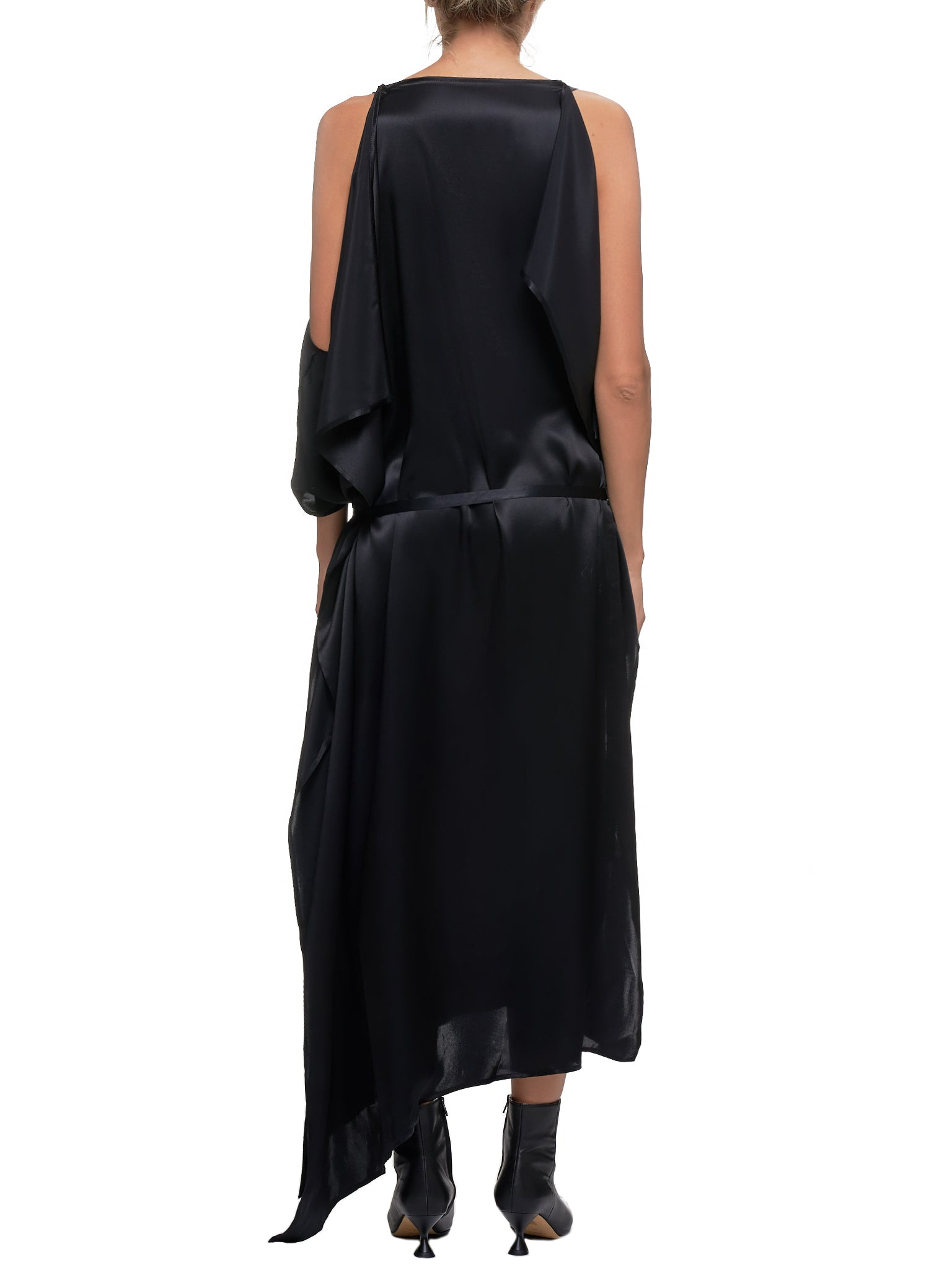 Ann Demeulemeester Dress - Hlorenzo Back