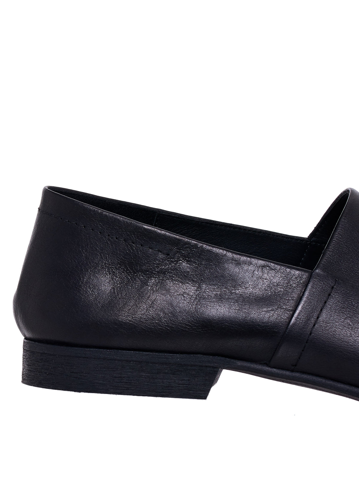 Haider Ackermann Loafer - Hlorenzo Detail 2