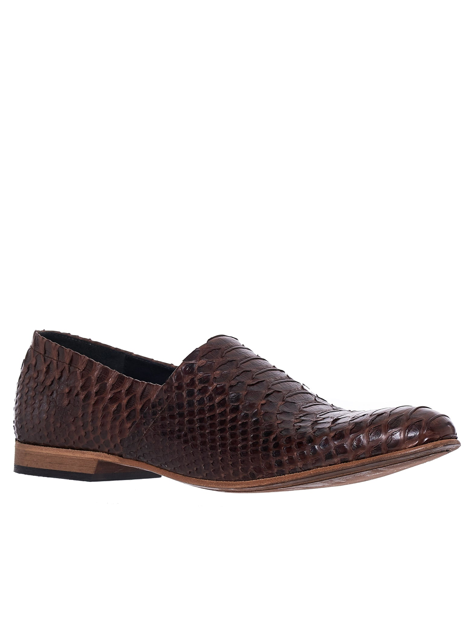 Haider Ackermann Loafer - Hlorenzo Side