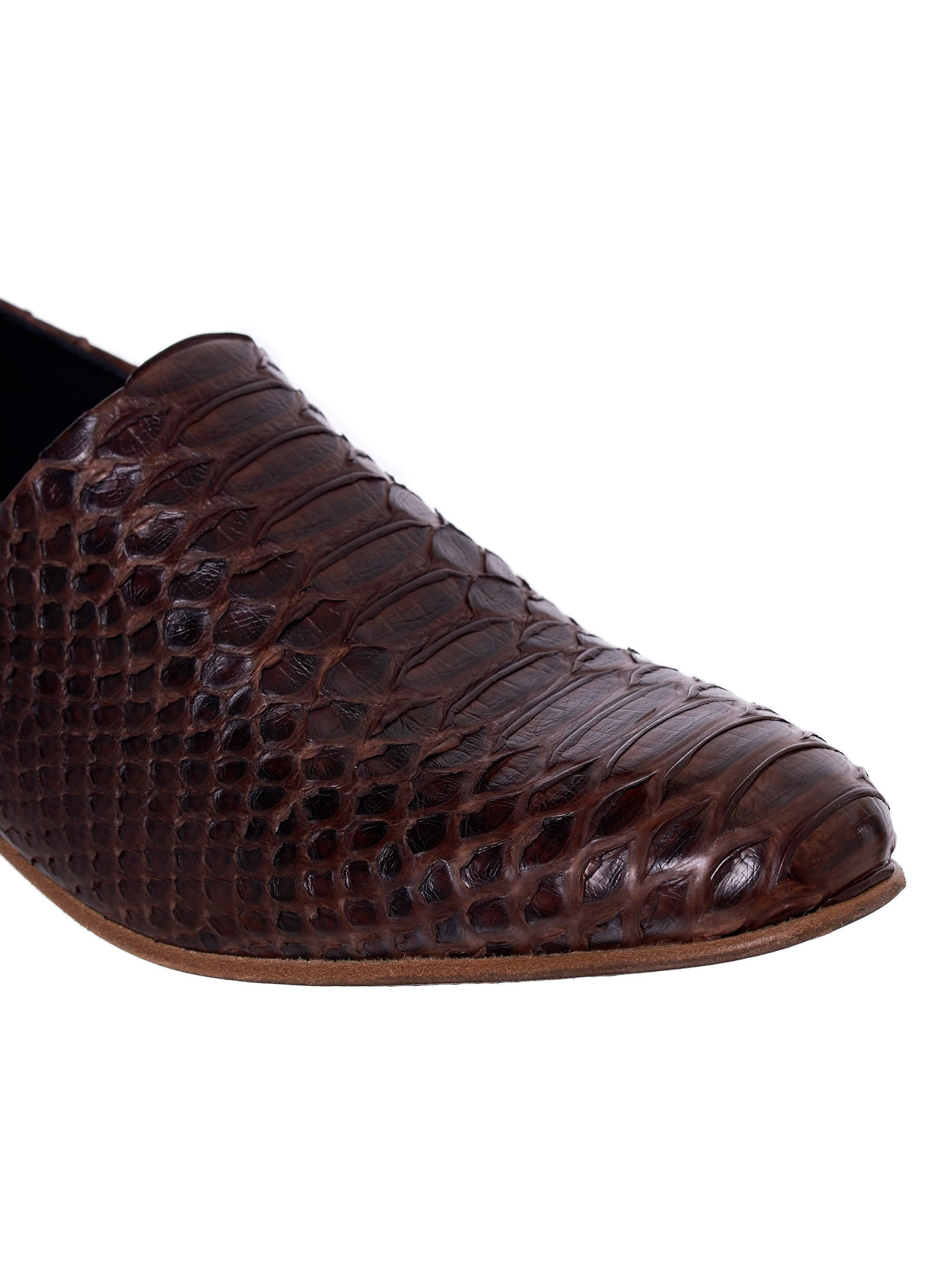 Haider Ackermann Loafer - Hlorenzo Detail 3