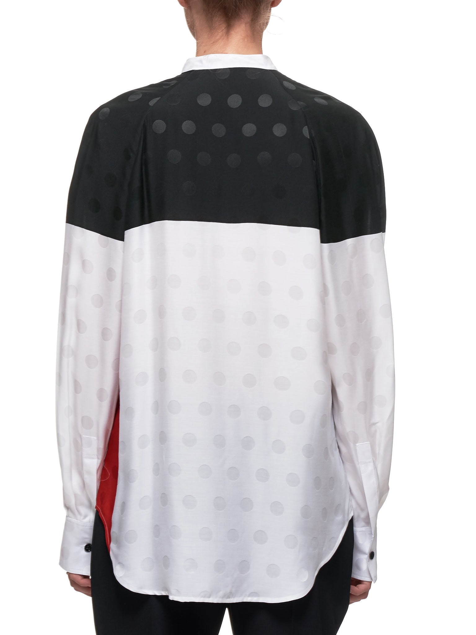 Haider Ackermann Shirt - Hlorenzo Back
