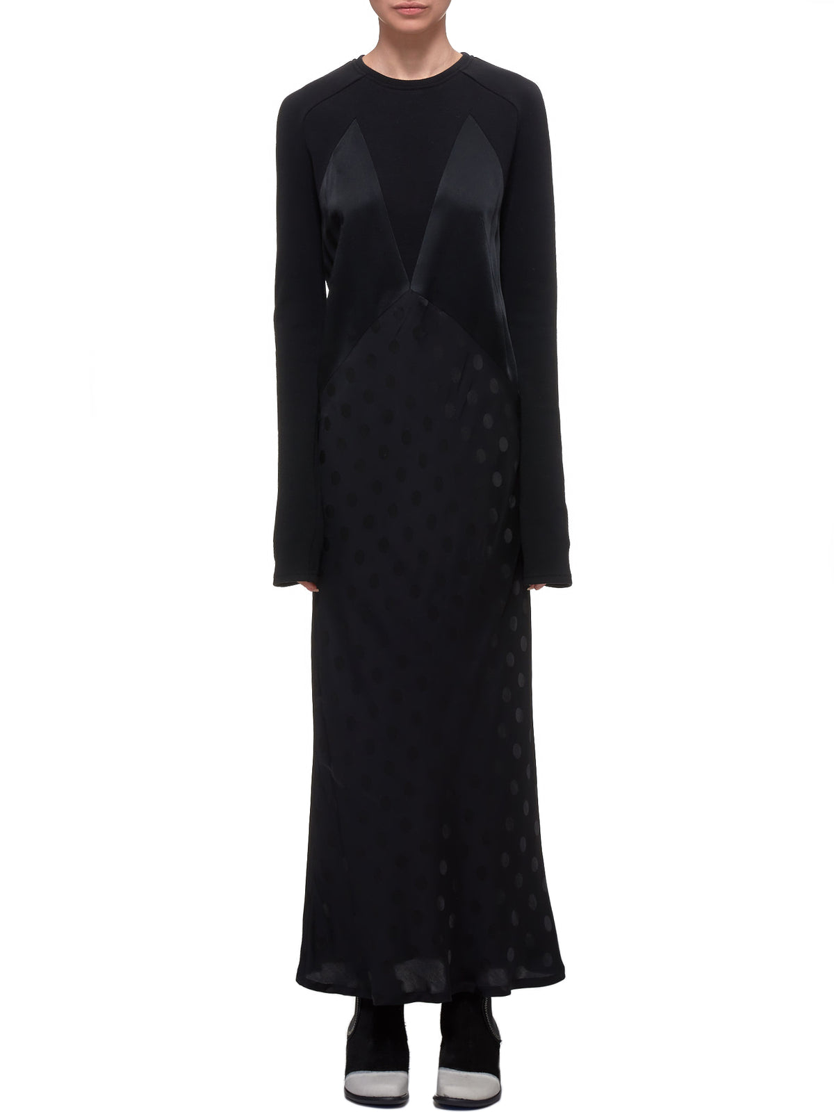 Haider Ackermann Dress - Hlorenzo Front