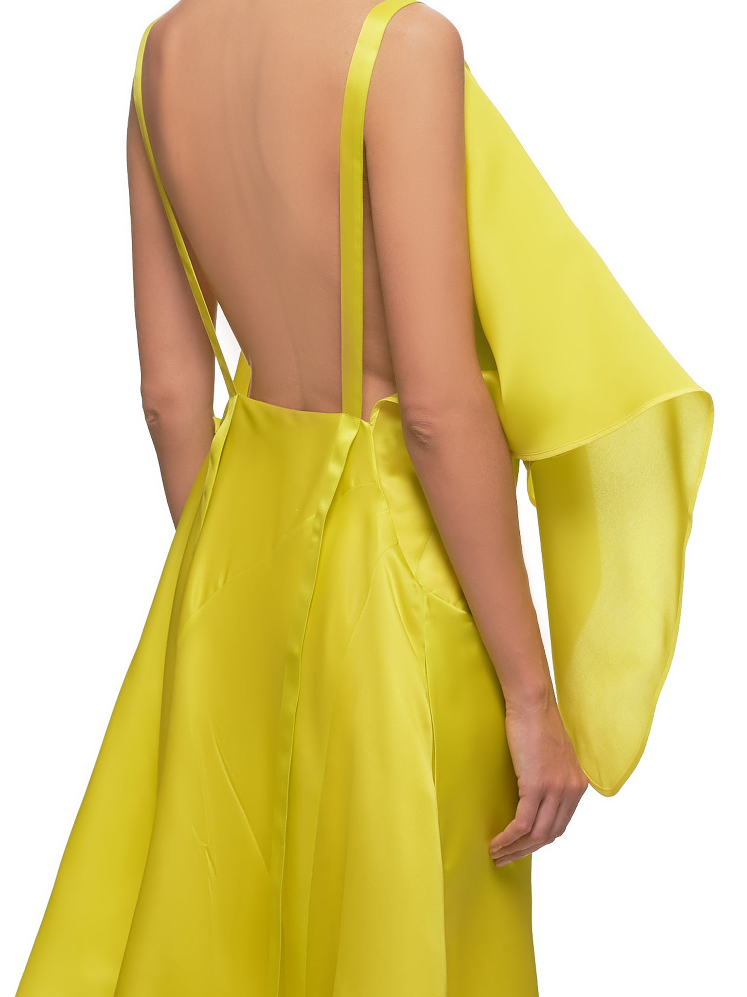 Nina Ricci Dress - Hlorenzo Detail 1