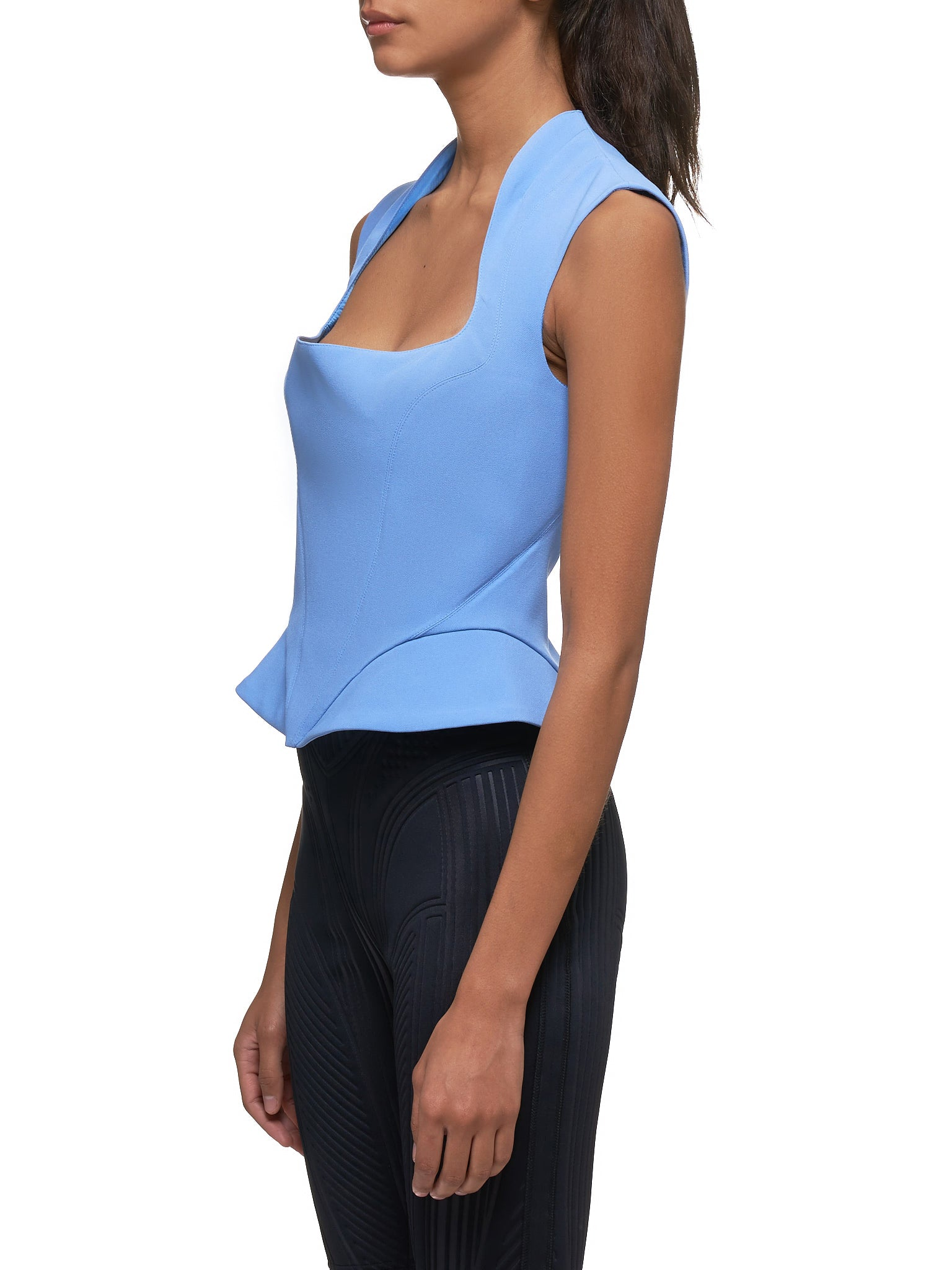 Mugler Top - Hlorenzo Side