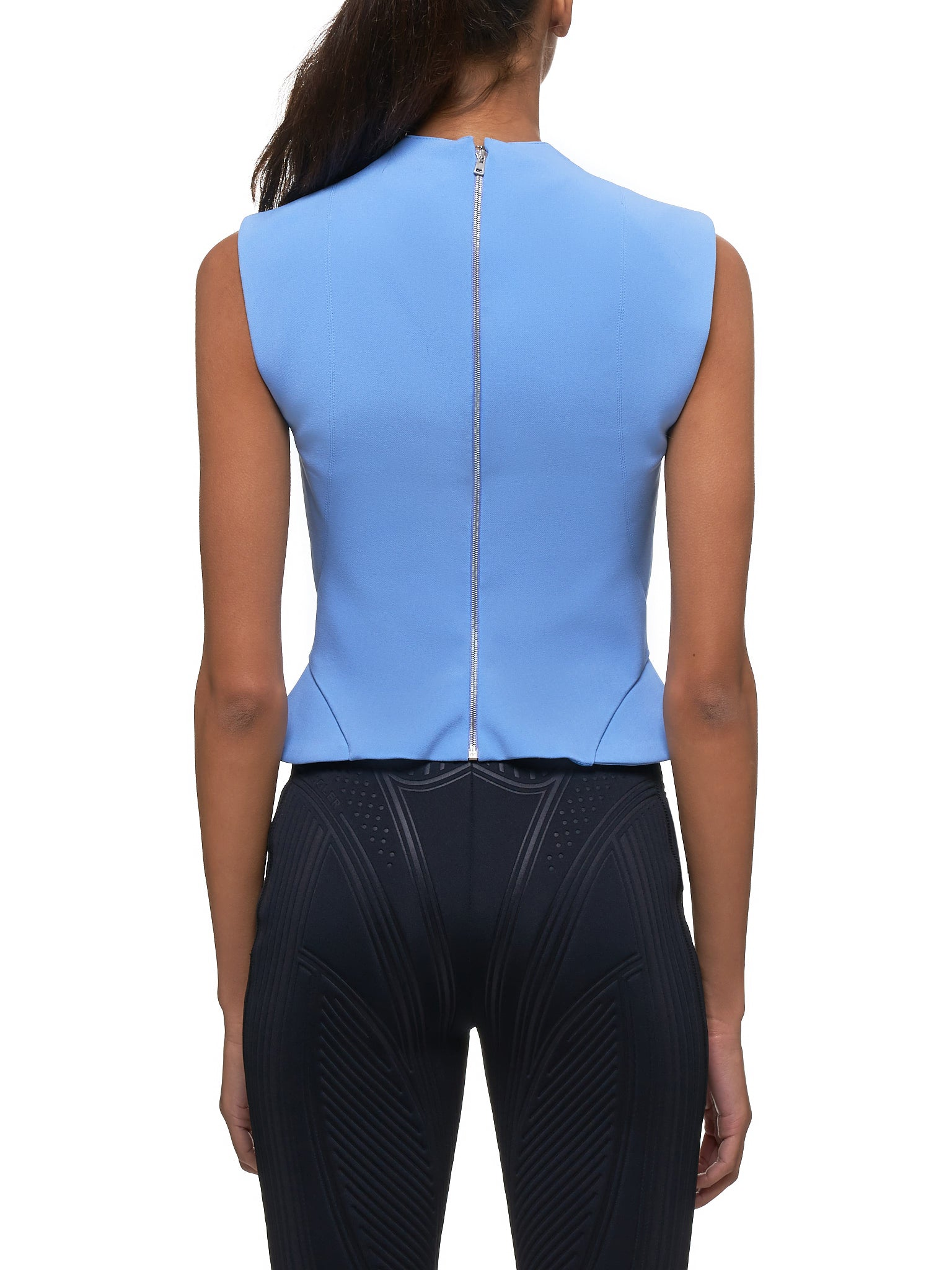 Mugler Top - Hlorenzo Back