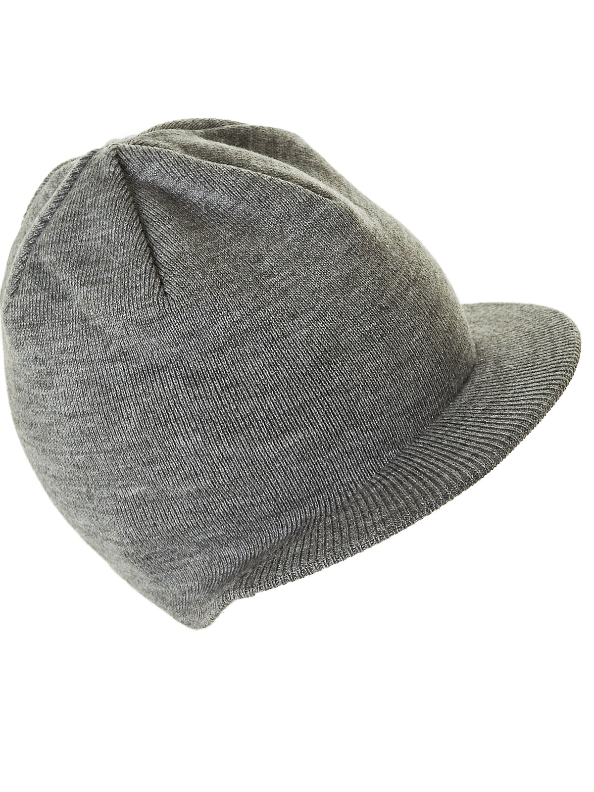 Knit Cap (UCV4H07-TOP-GRAY)