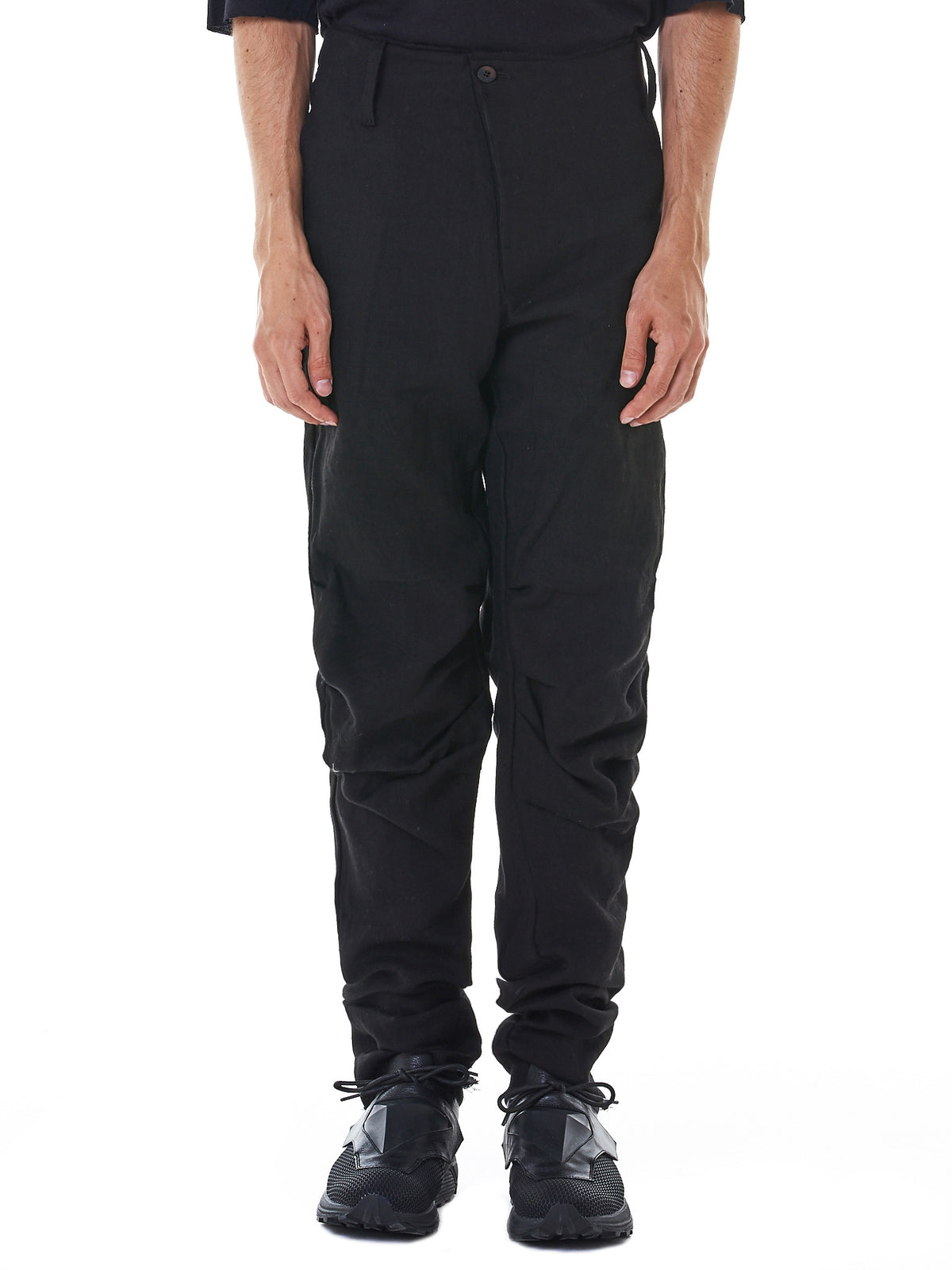 Modified Trousers (20-500-661-BLACK)