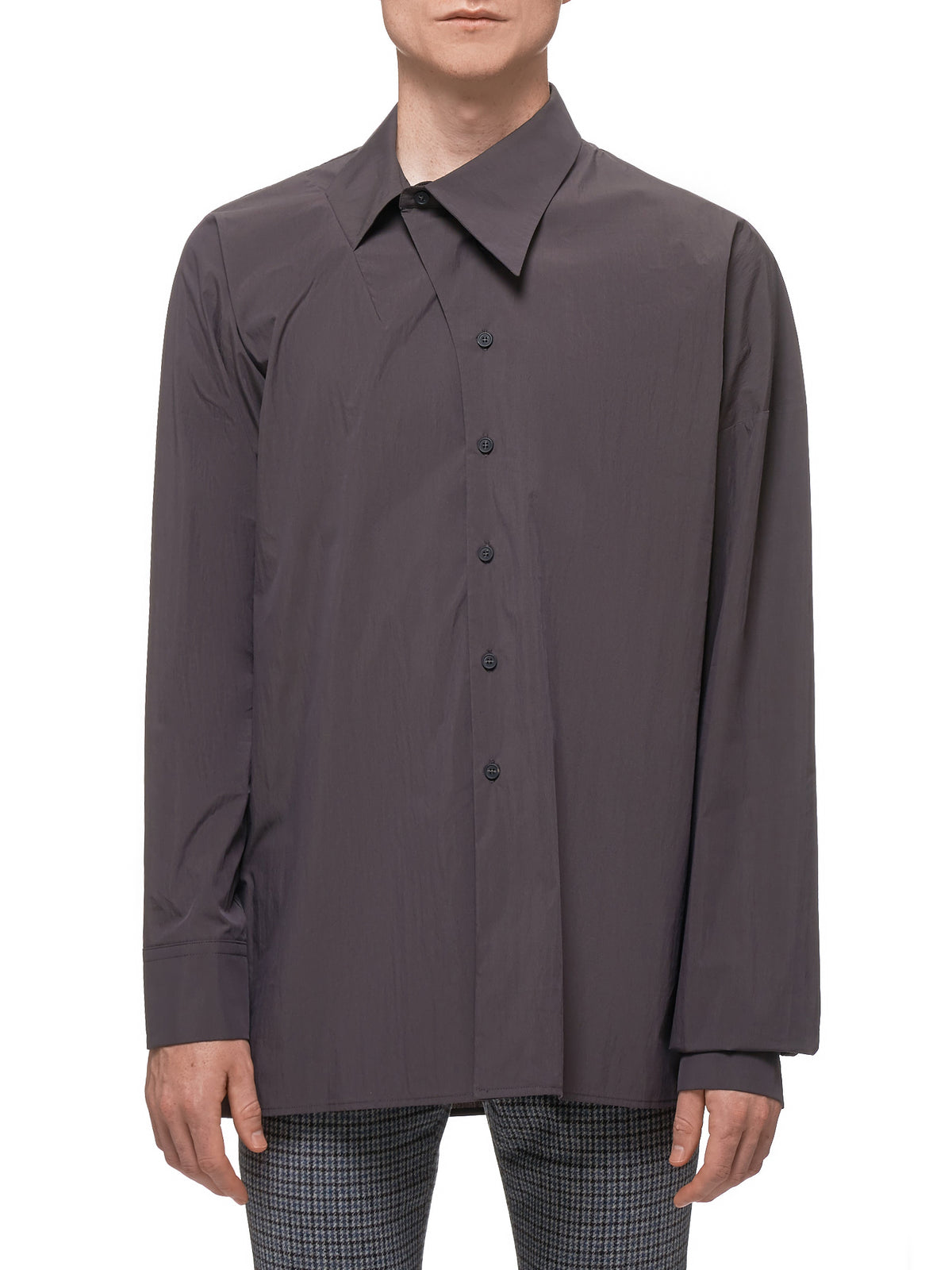 NEU_IN Shirt - Hlorenzo Front