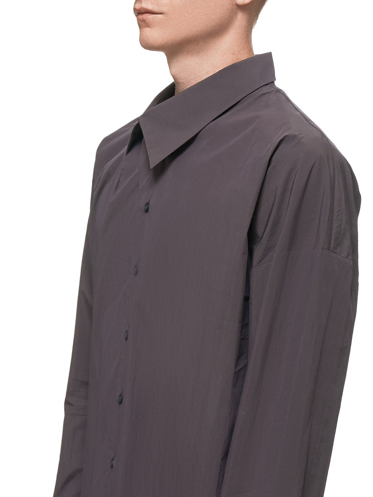 NEU_IN Shirt - Hlorenzo Detail 2