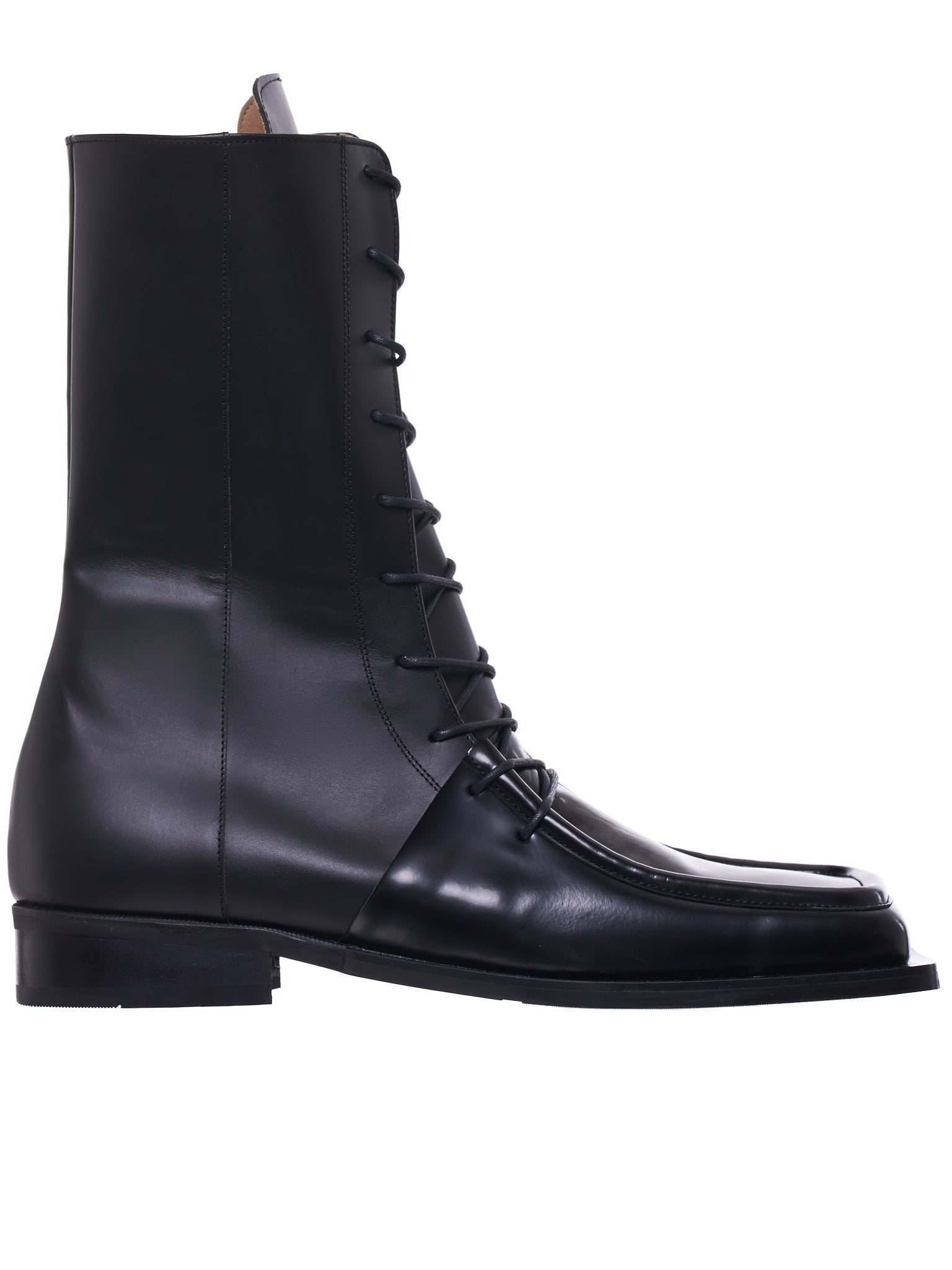 NEU_IN Boots - Hlorenzo Front