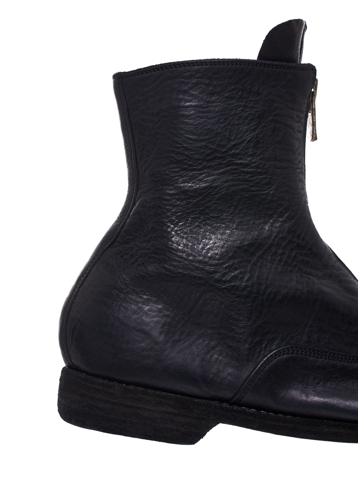 Guidi Boot - Hlorenzo Detail 2