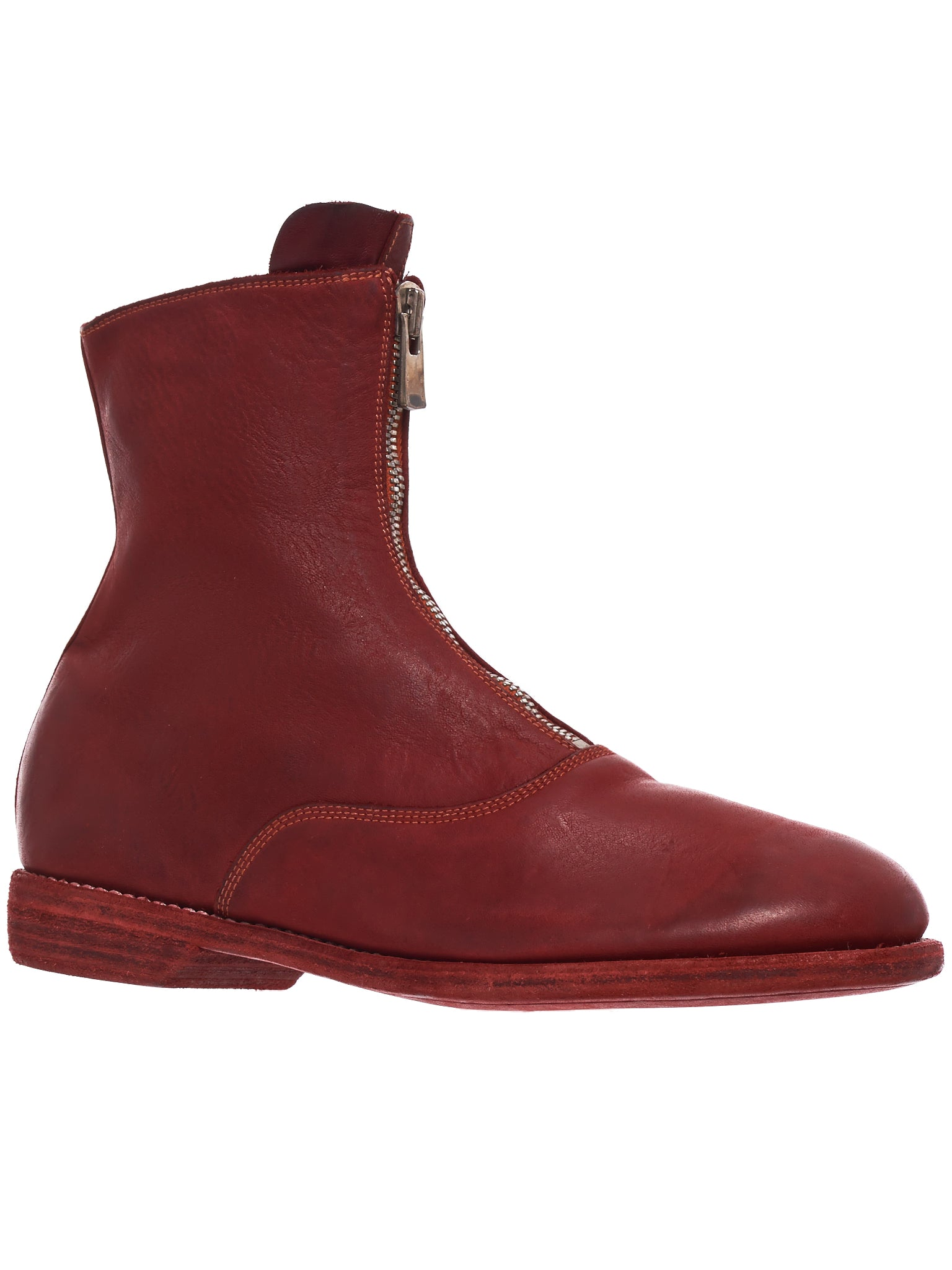 Guidi Boot - Hlorenzo Side