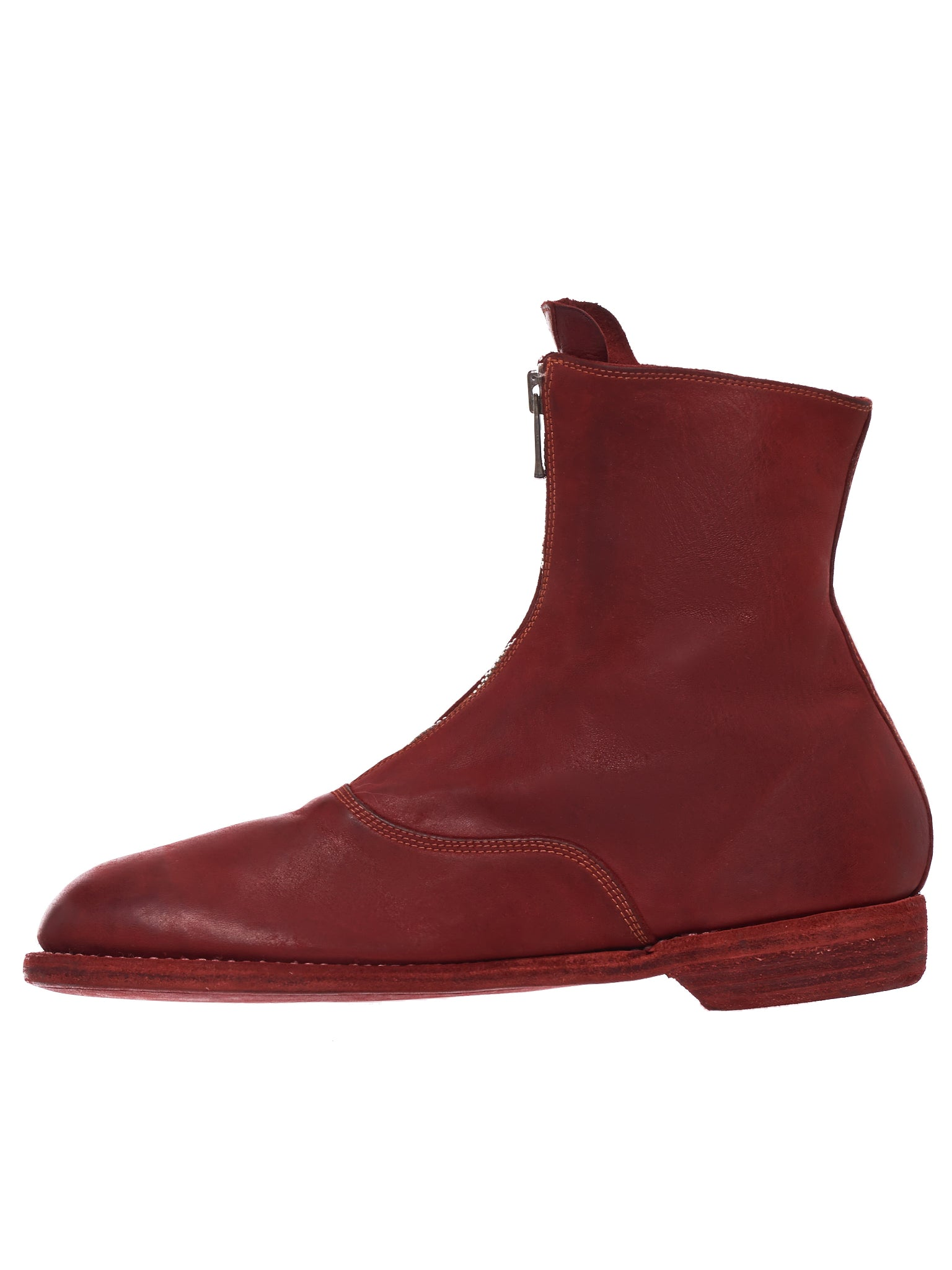 Guidi Boot - Hlorenzo Back