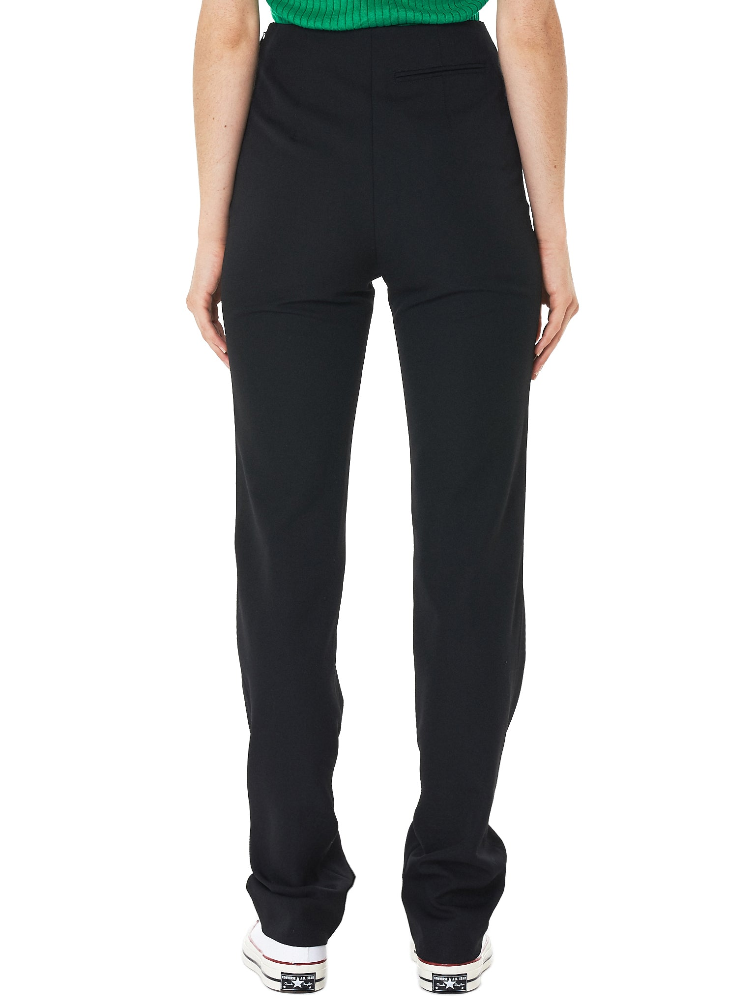 Courrèges Trouser - Hlorenzo Back