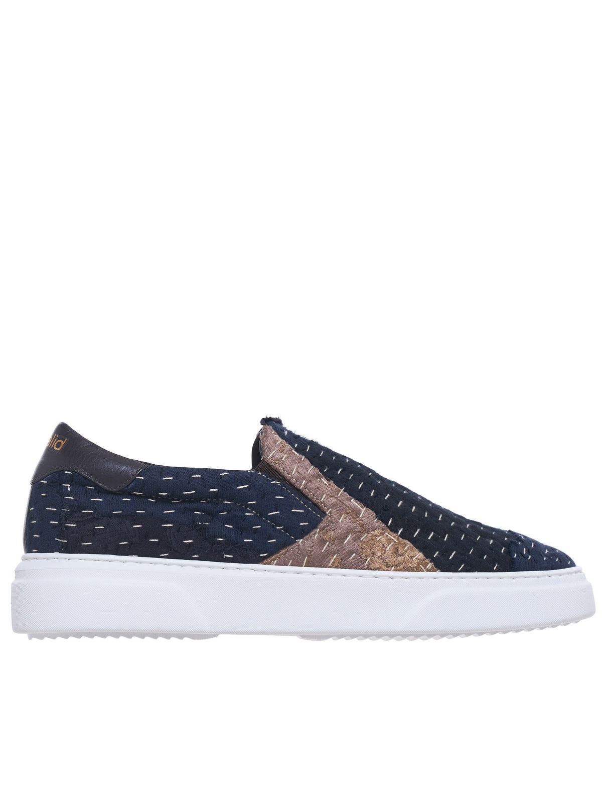 By Walid Slip-on - Hlorenzo Front