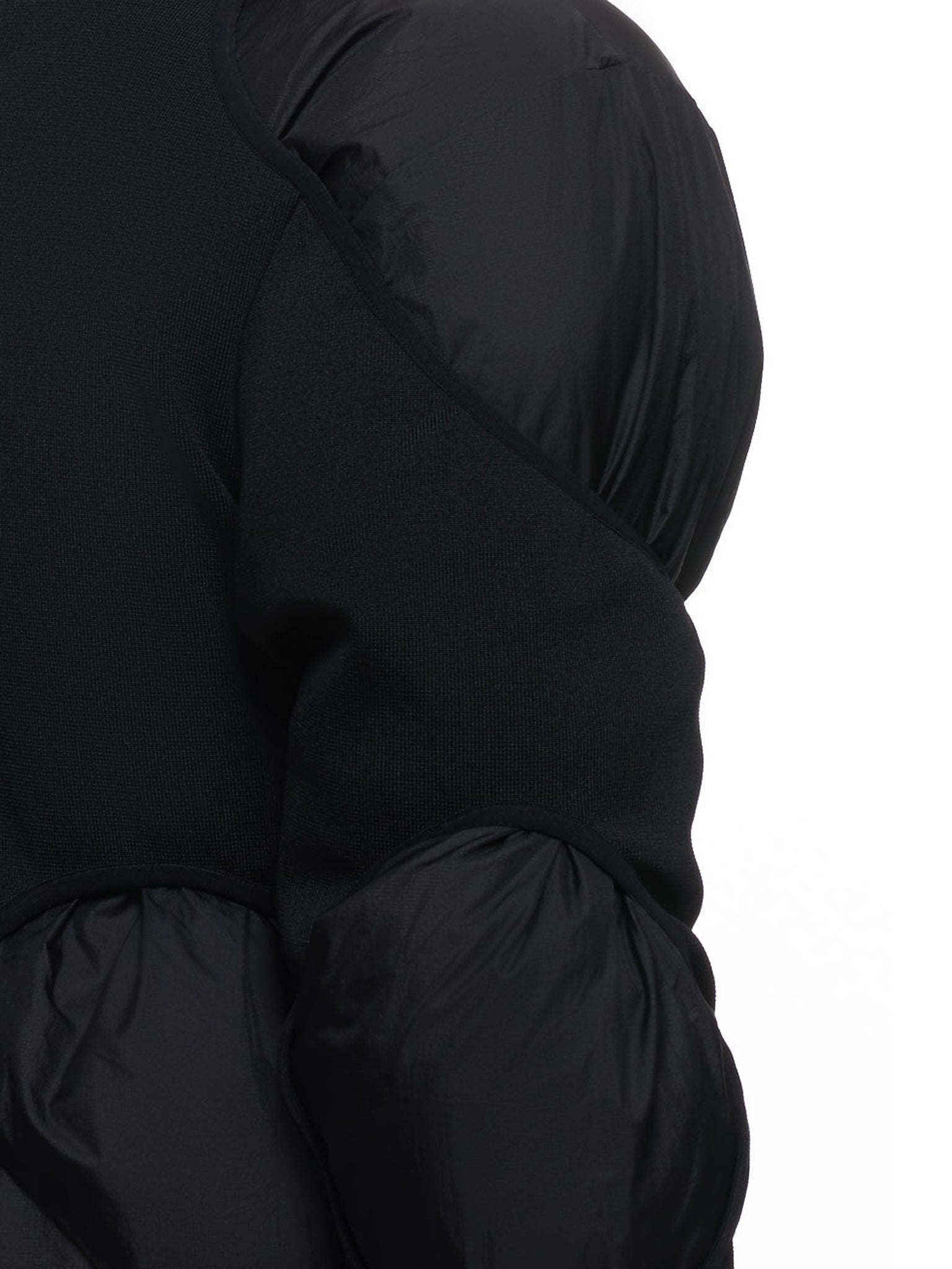Post Archive Faction (PAF) Jacket | H.Lorenzo Detail 1
