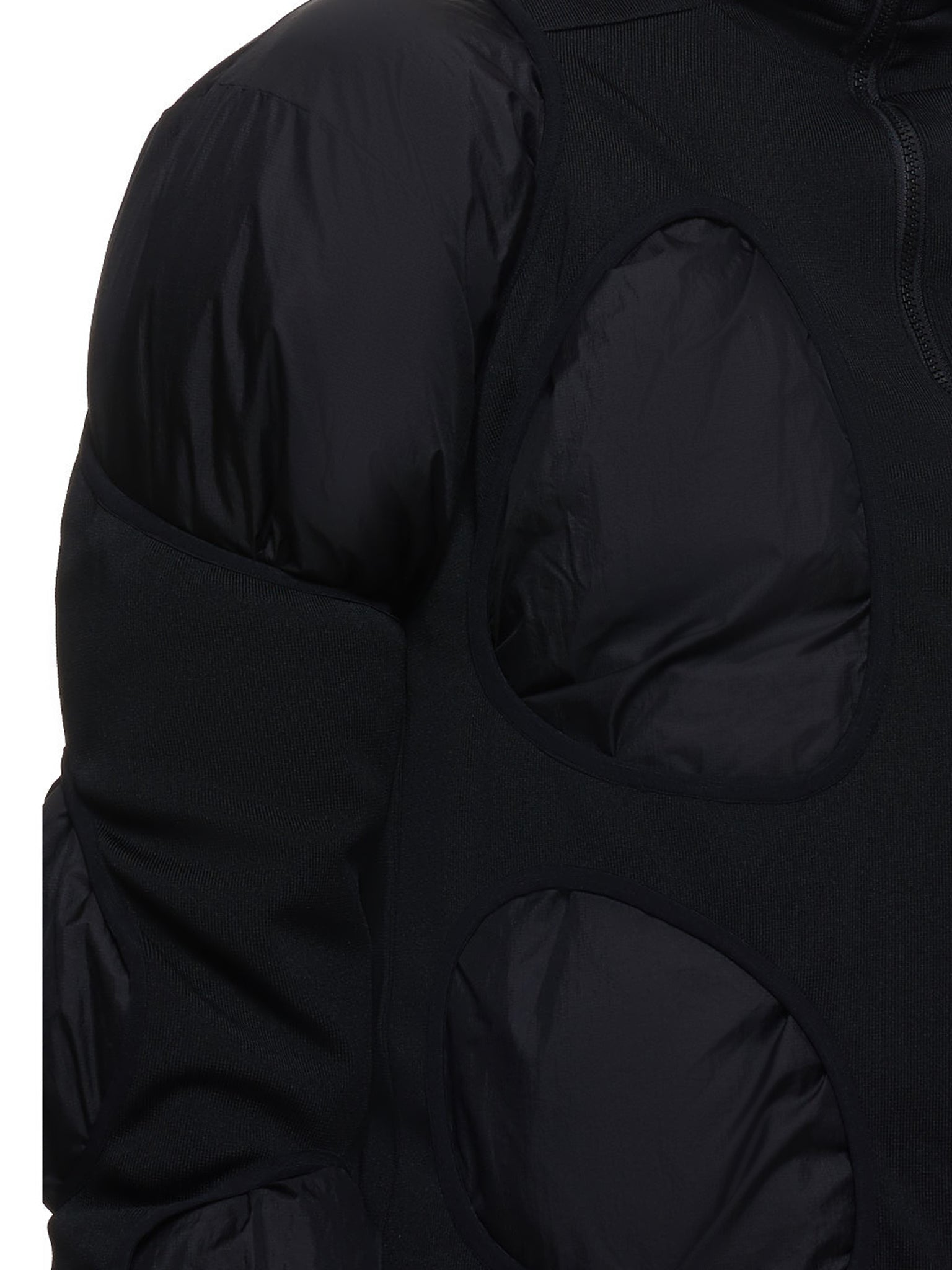 Post Archive Faction (PAF) Jacket | H.Lorenzo Detail 2