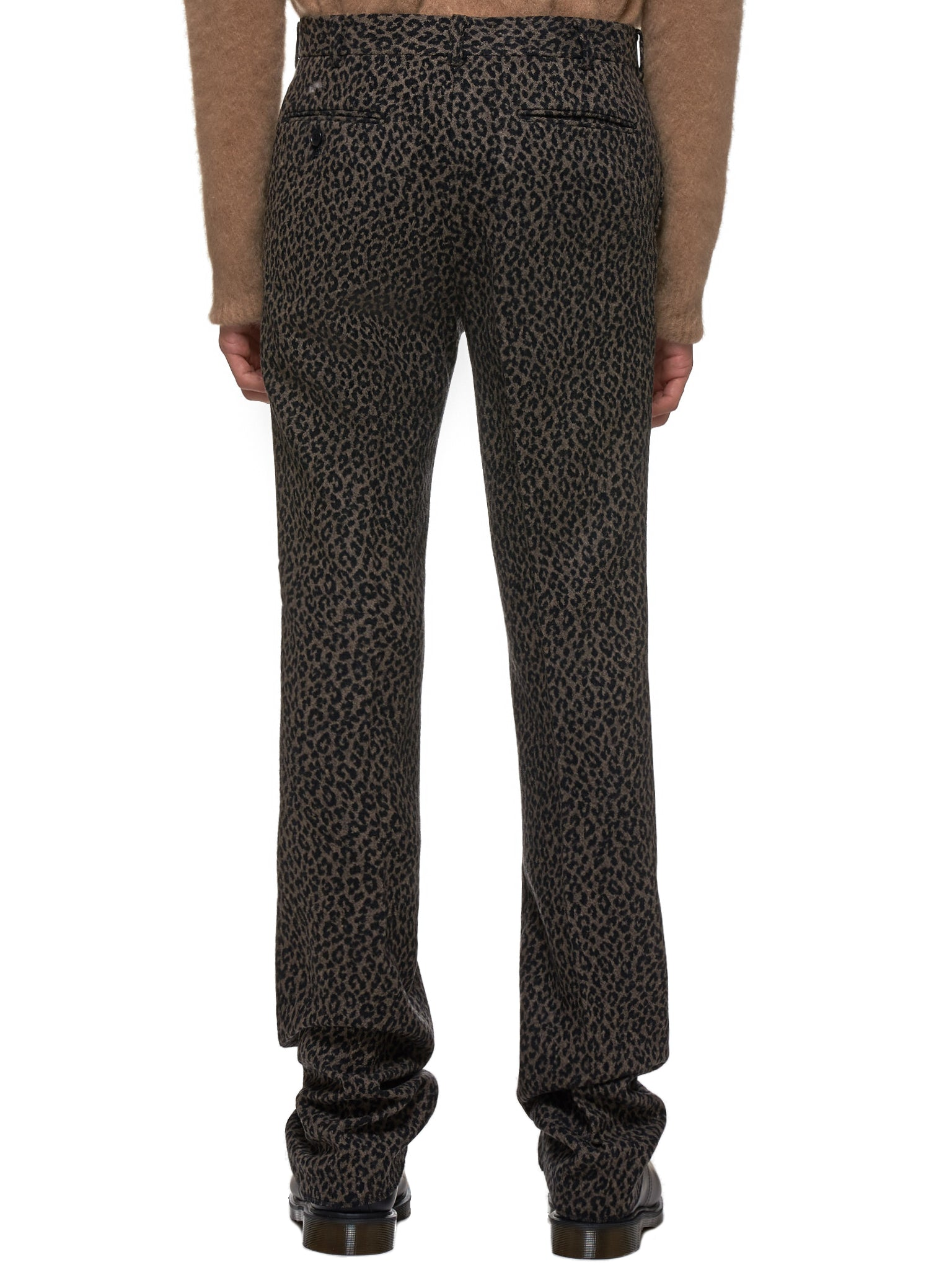 John Lawrence Sullivan Pants - Hlorenzo Back