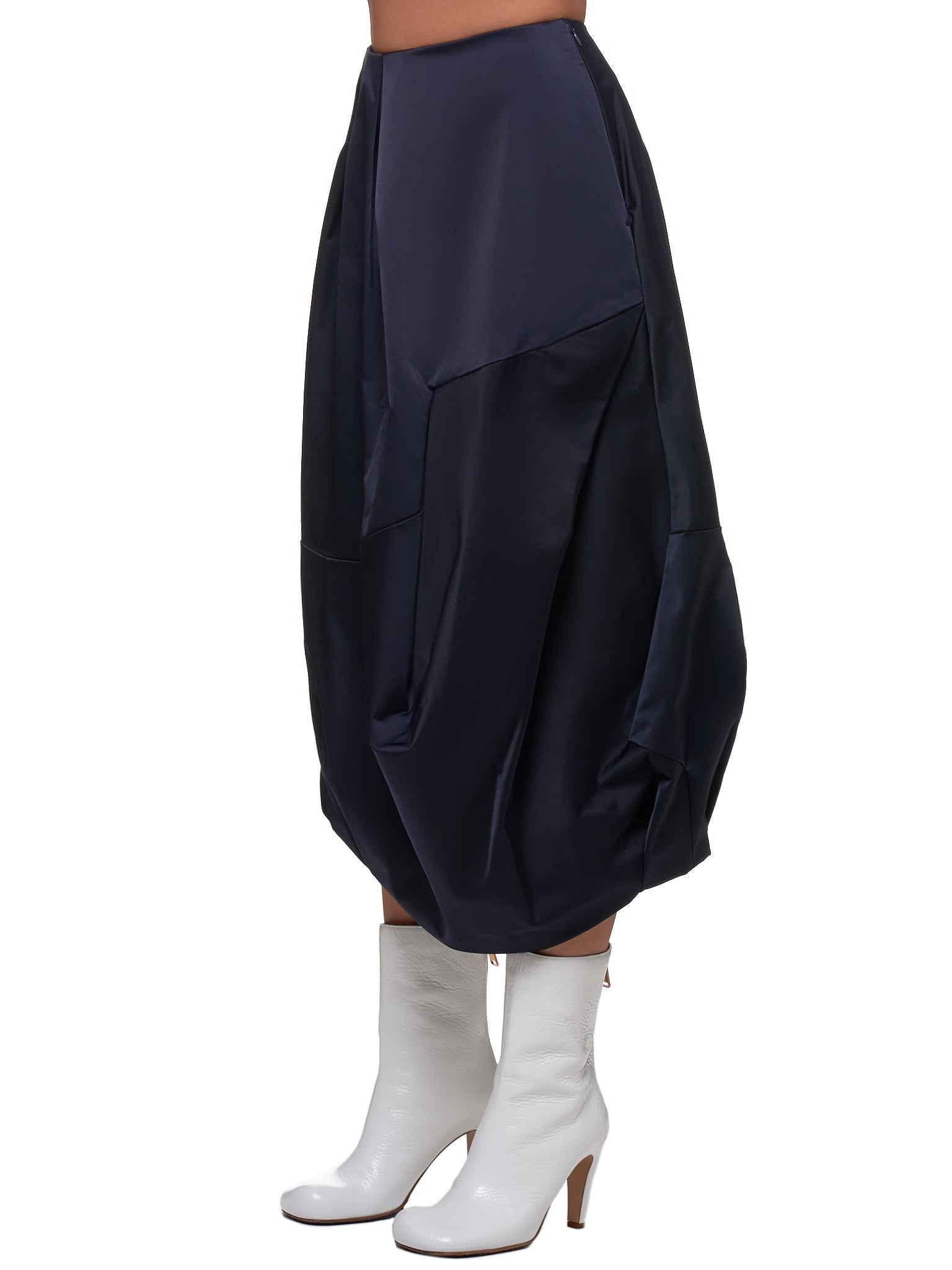 Enfold Skirt - Hlorenzo Side