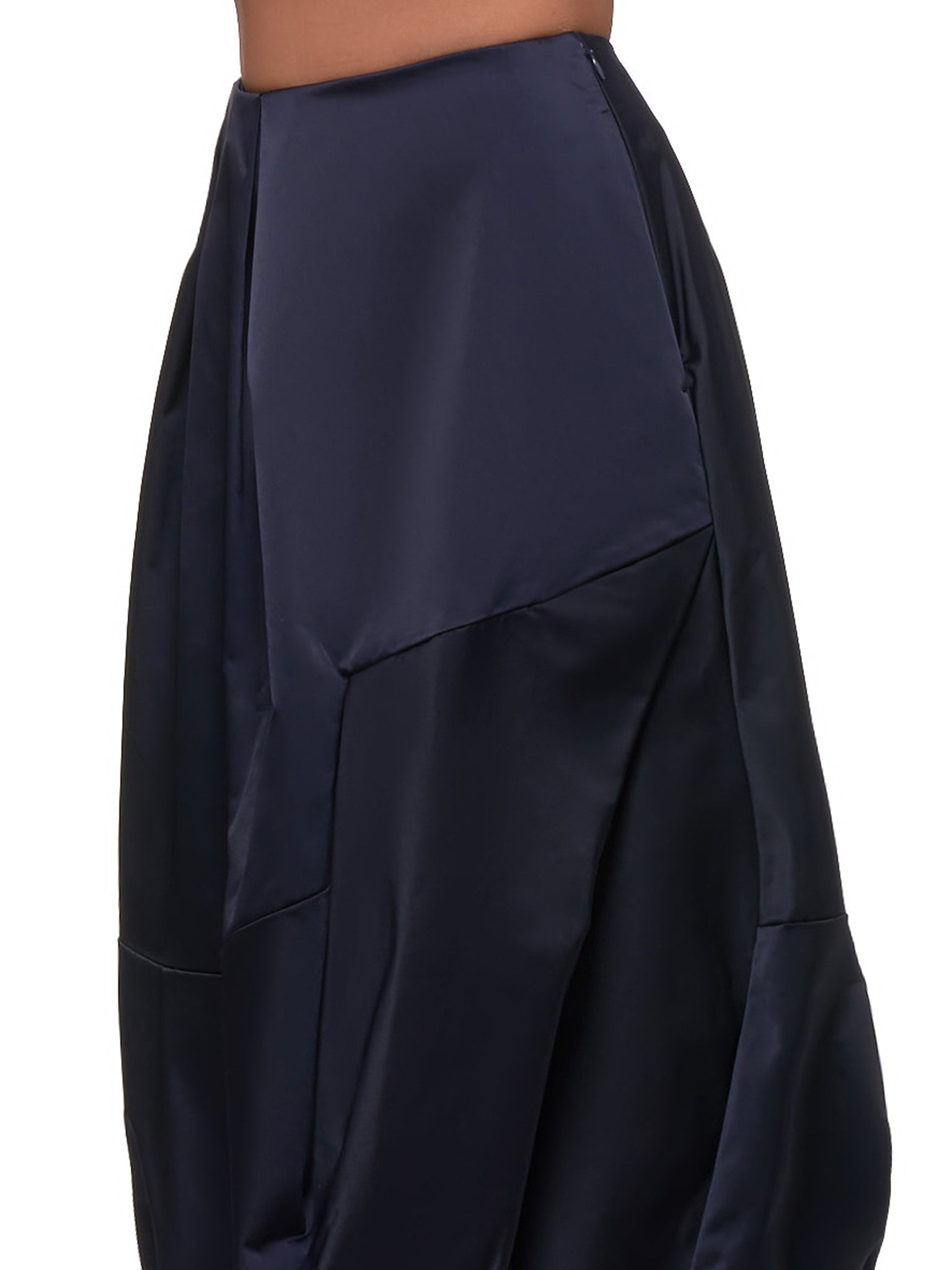 Enfold Skirt - Hlorenzo Detail 1