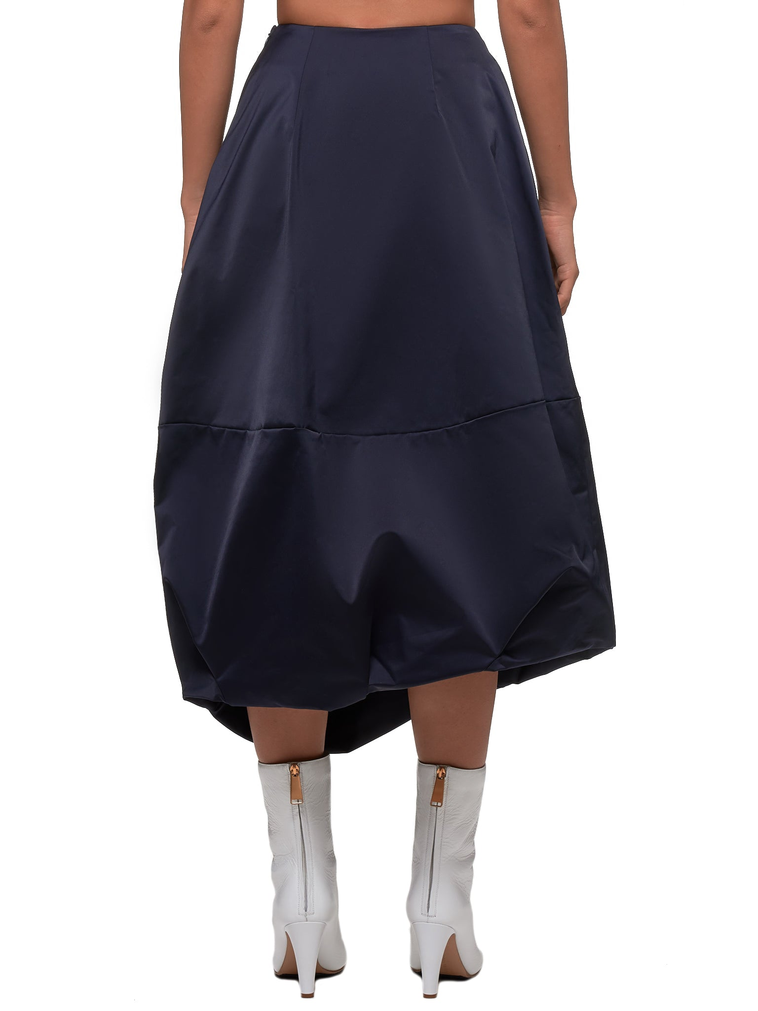 Enfold Skirt - Hlorenzo Back