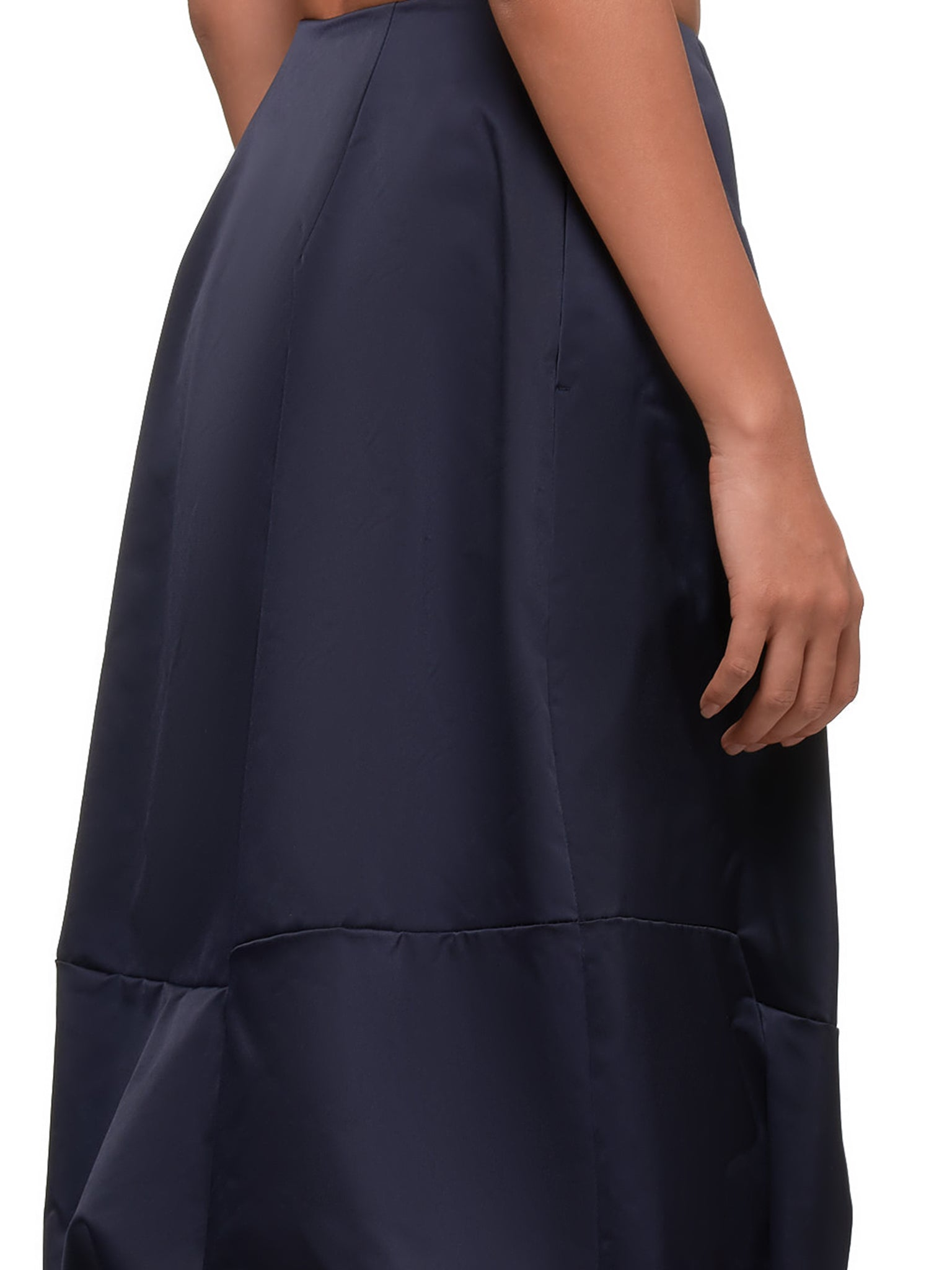 Enfold Skirt - Hlorenzo Detail 2