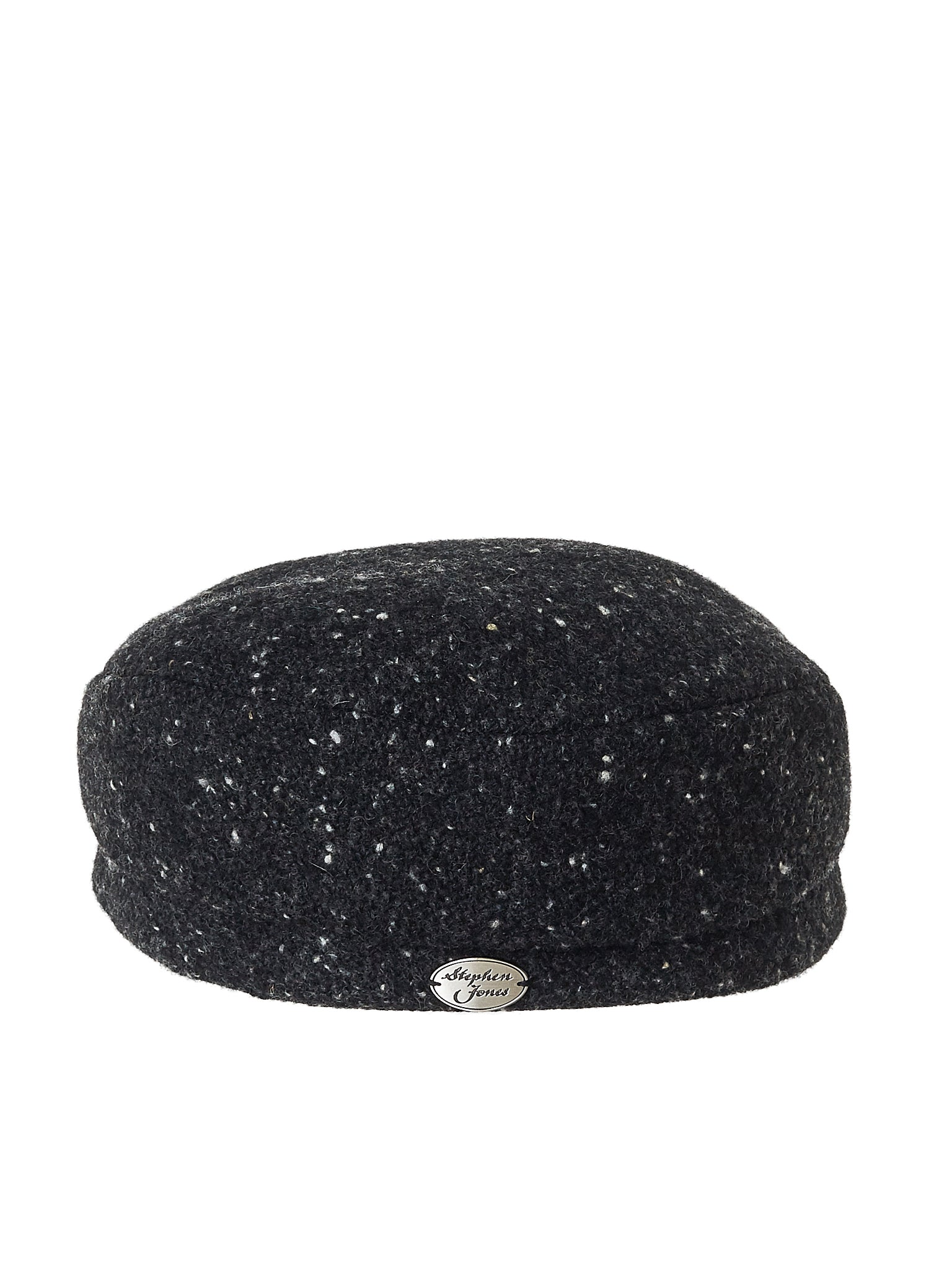 'Malcolm' Speckled Cap (305-MALCOLM-GREY)