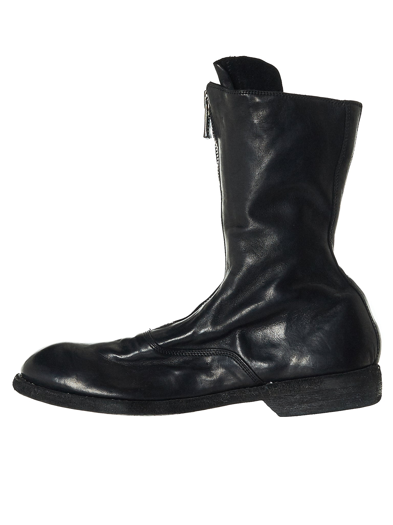 Guidi '310' Boot - Hlorenzo Back