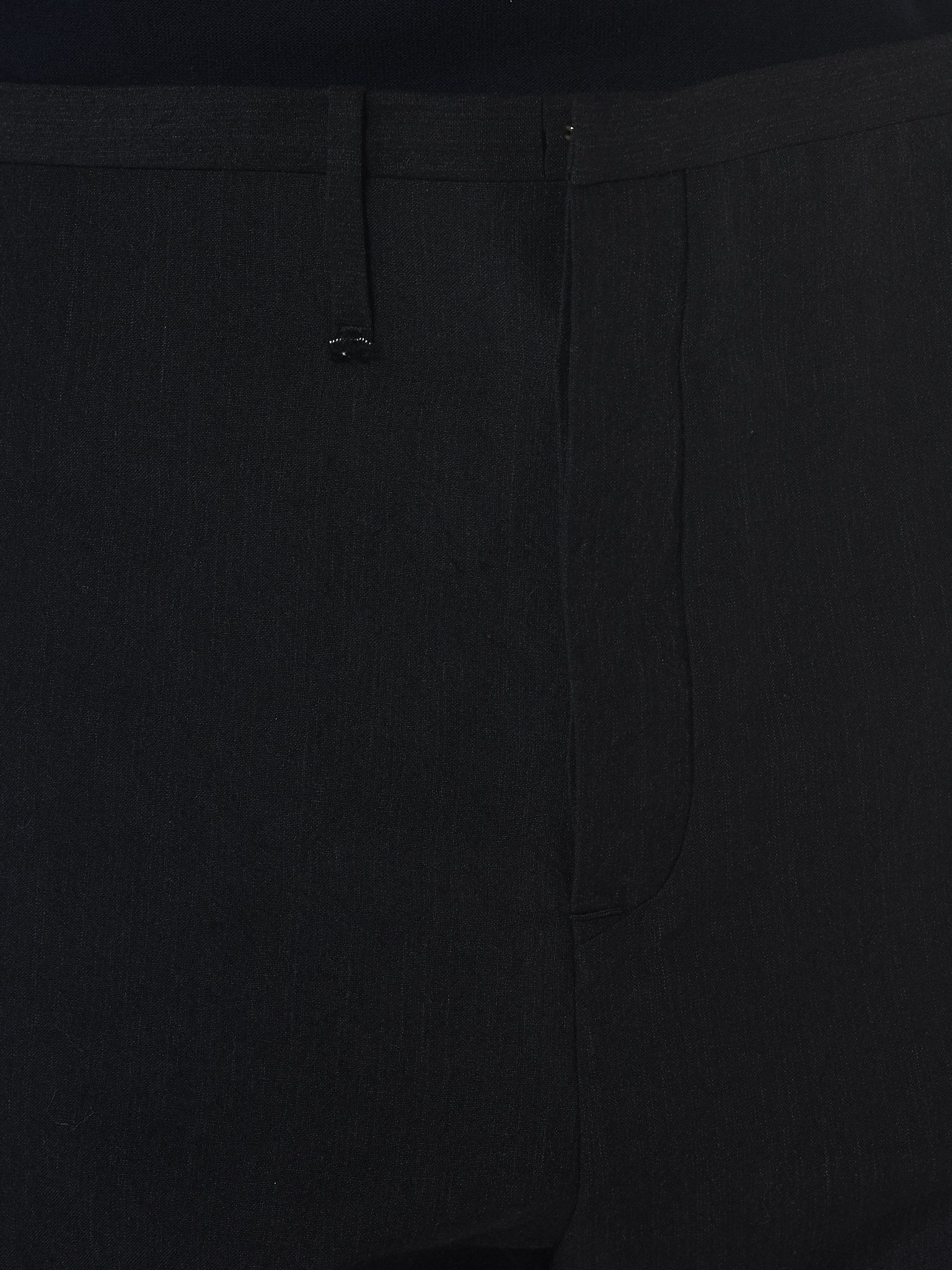 Label Under Construction Trousers - Hlorenzo Detail 2