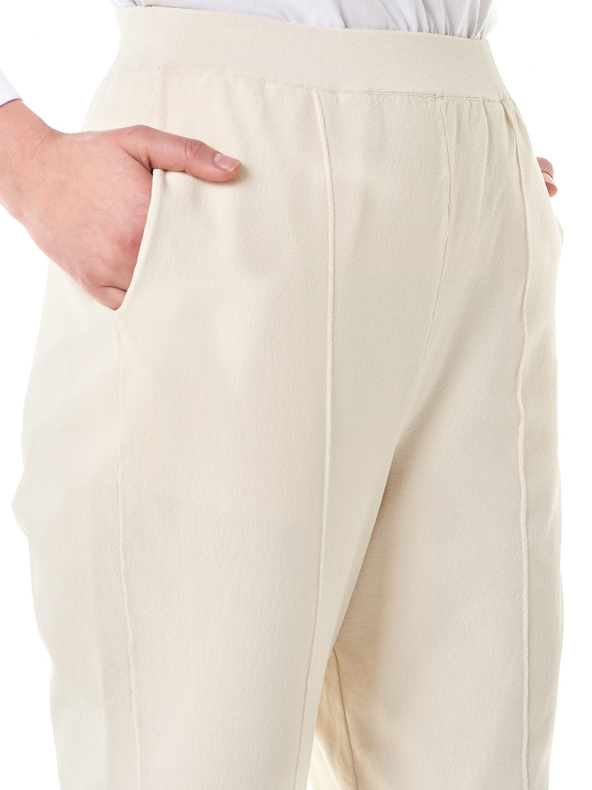 Cropped Trousers (3231-V2) - H. Lorenzo
