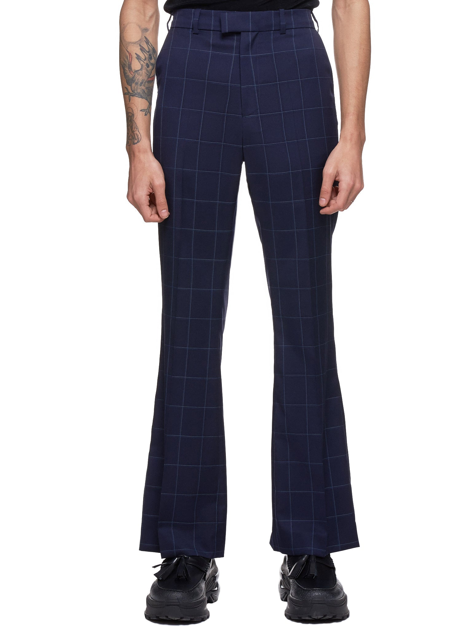 Martine Rose Trouser - Hlorenzo Front