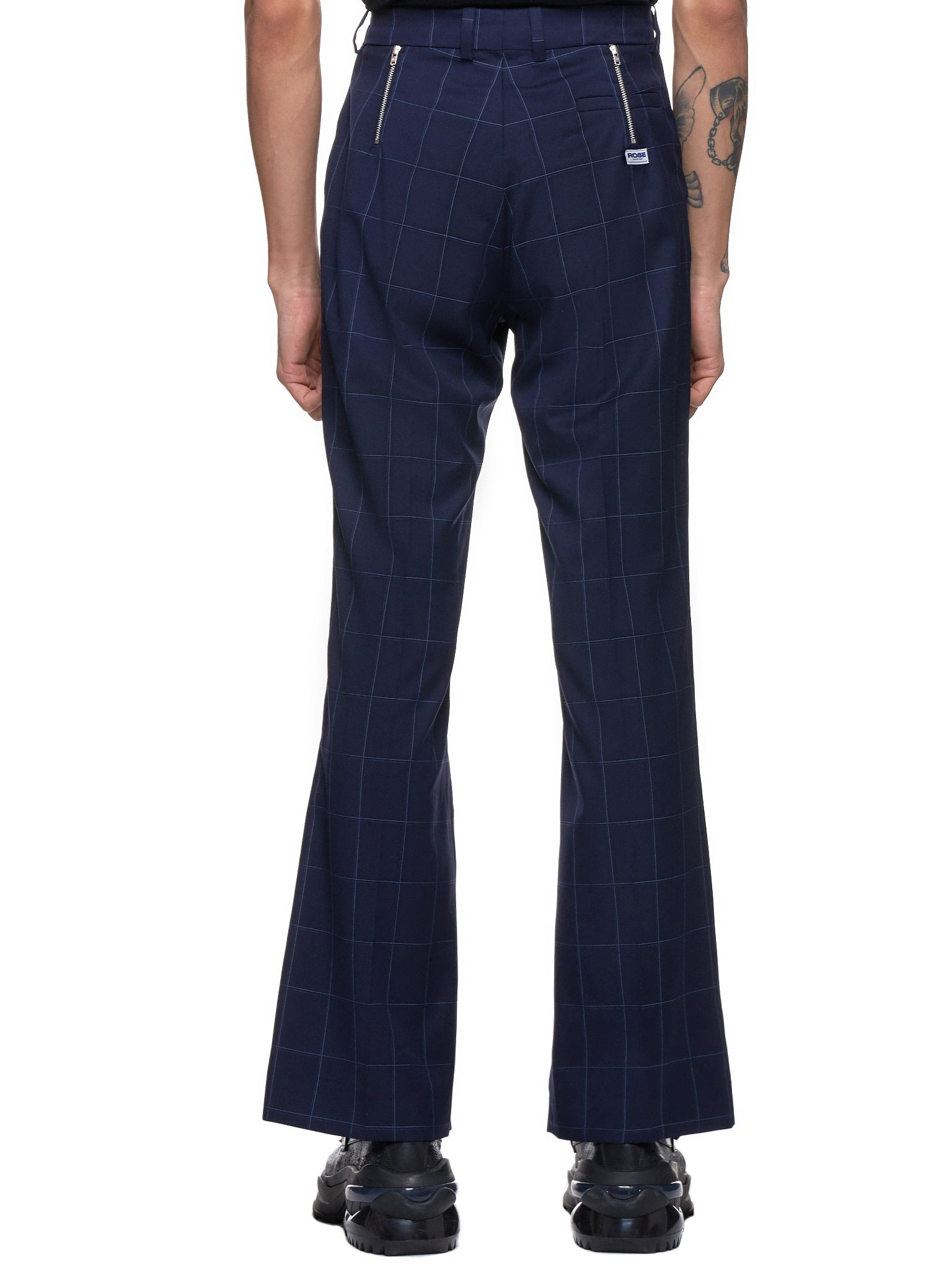 Martine Rose Trouser - Hlorenzo Bck