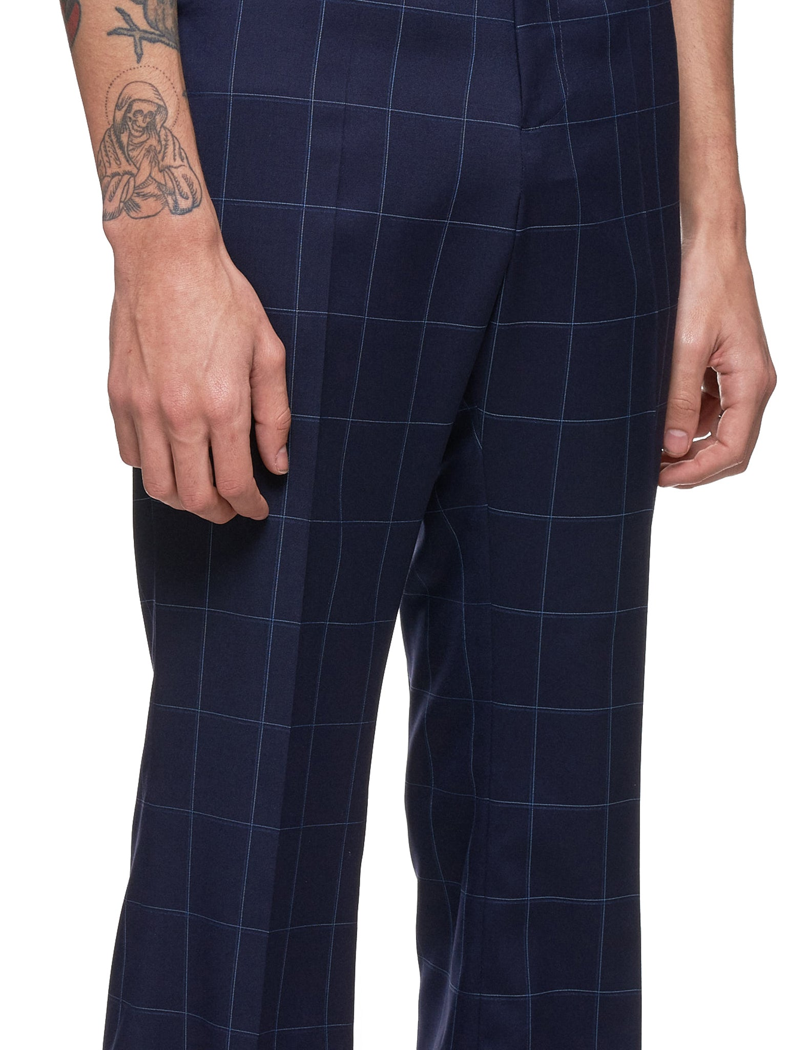 Martine Rose Trouser - Hlorenzo Detail 1