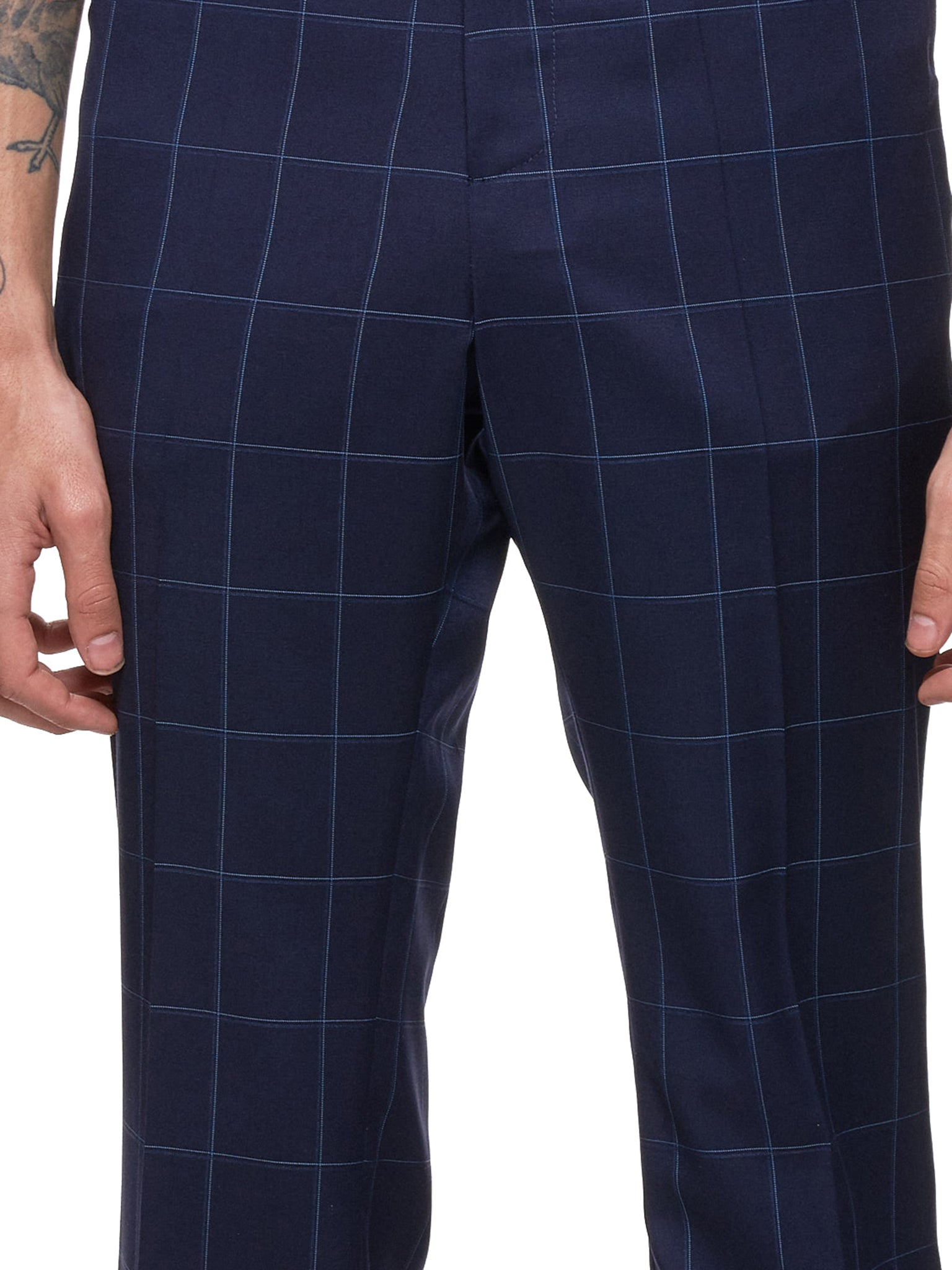 Martine Rose Trouser - Hlorenzo Detail 2