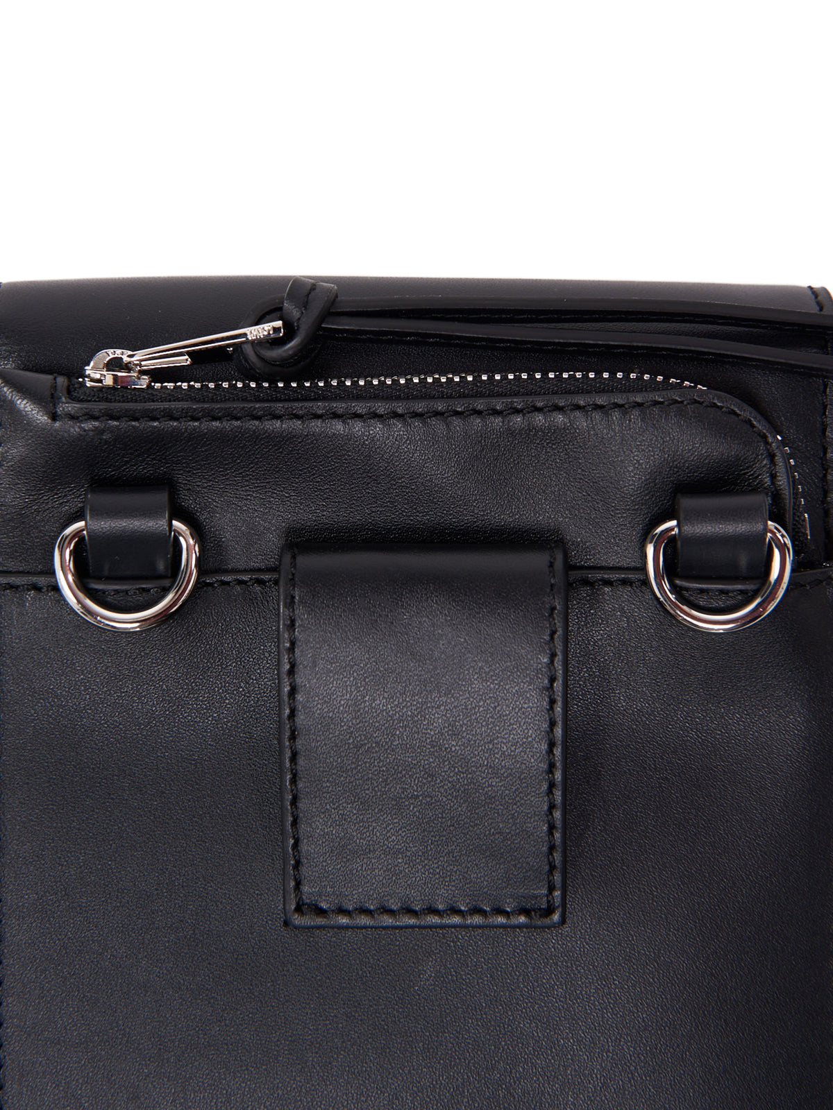 Large Pouch (335-54-Z33-BLACK)