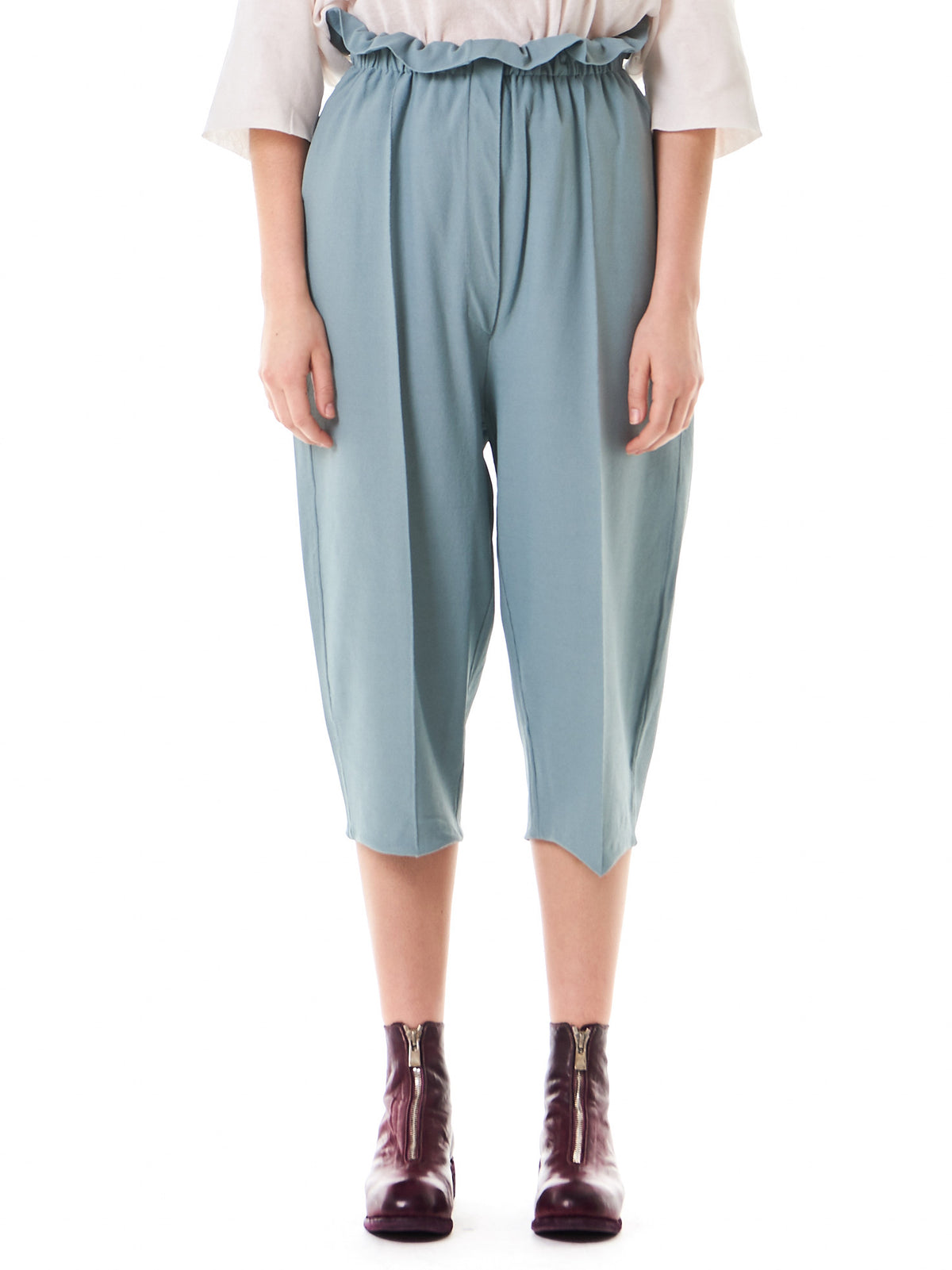 Ribbed Trousers (3234-V3) - H. Lorenzo