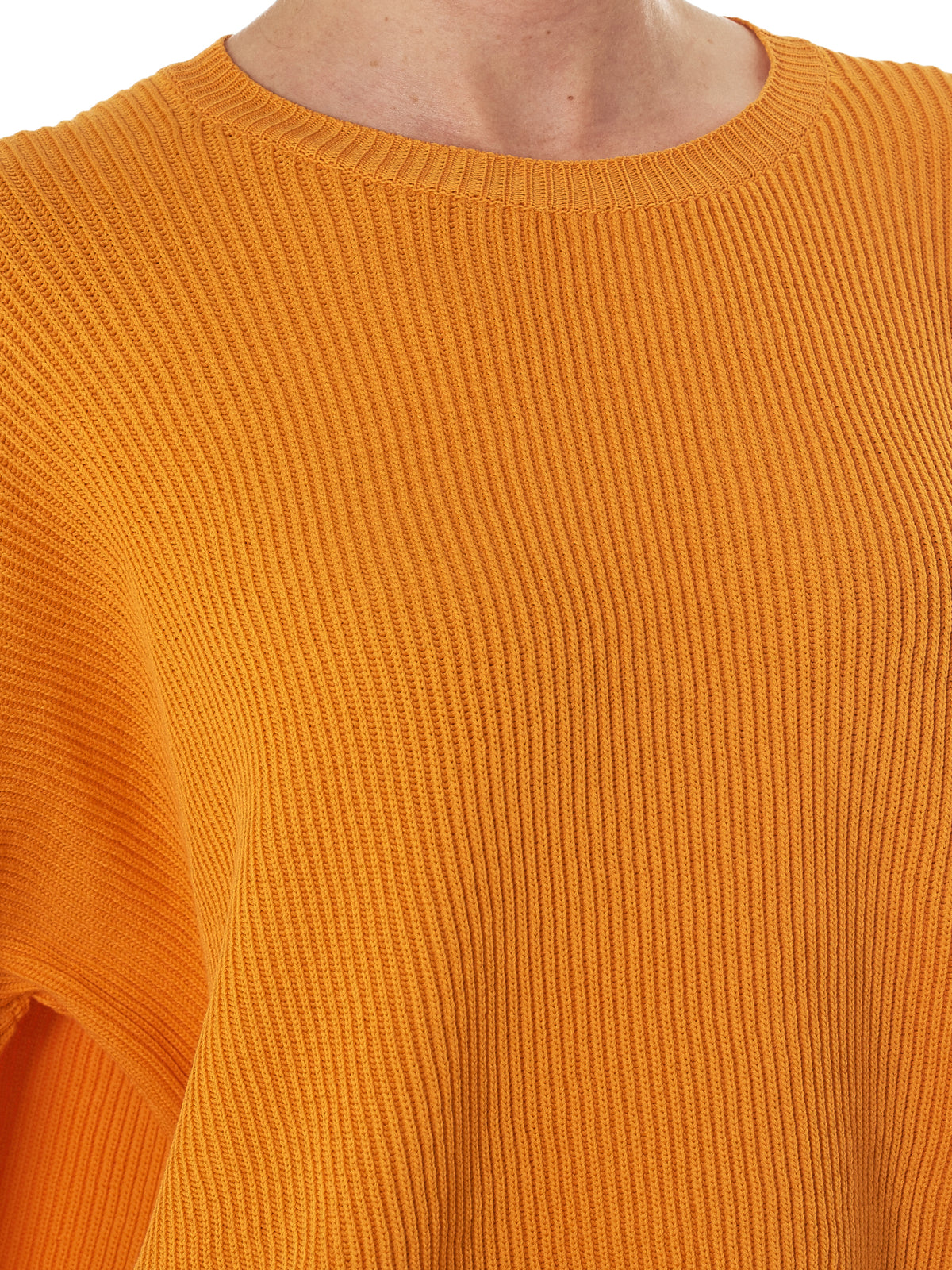 Boboutic Ribbed Pullover  - Hlorenzo Detail 2