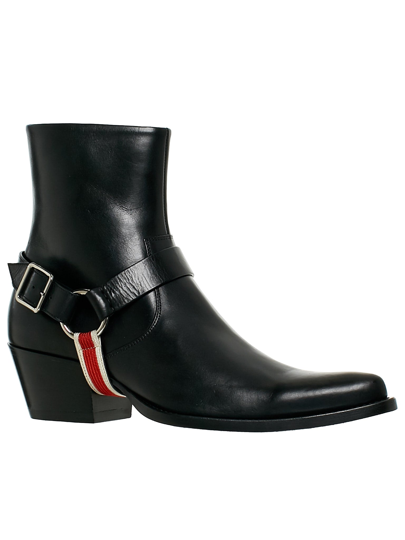 Tex Harness Boot (34K0247-BLACK)