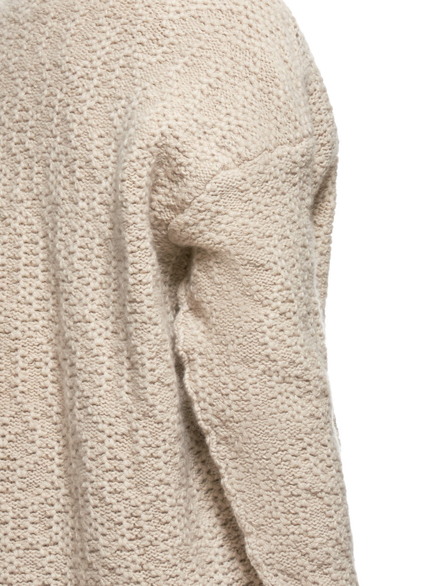 Daniel Andresen Turtleneck | H.Lorenzo Detail 2