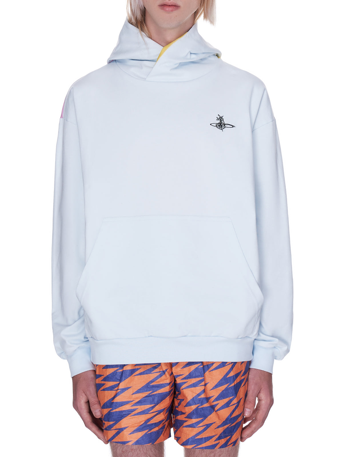 Pullover Sweatshirt (37020020-21953-BIT-OF-BLUE)