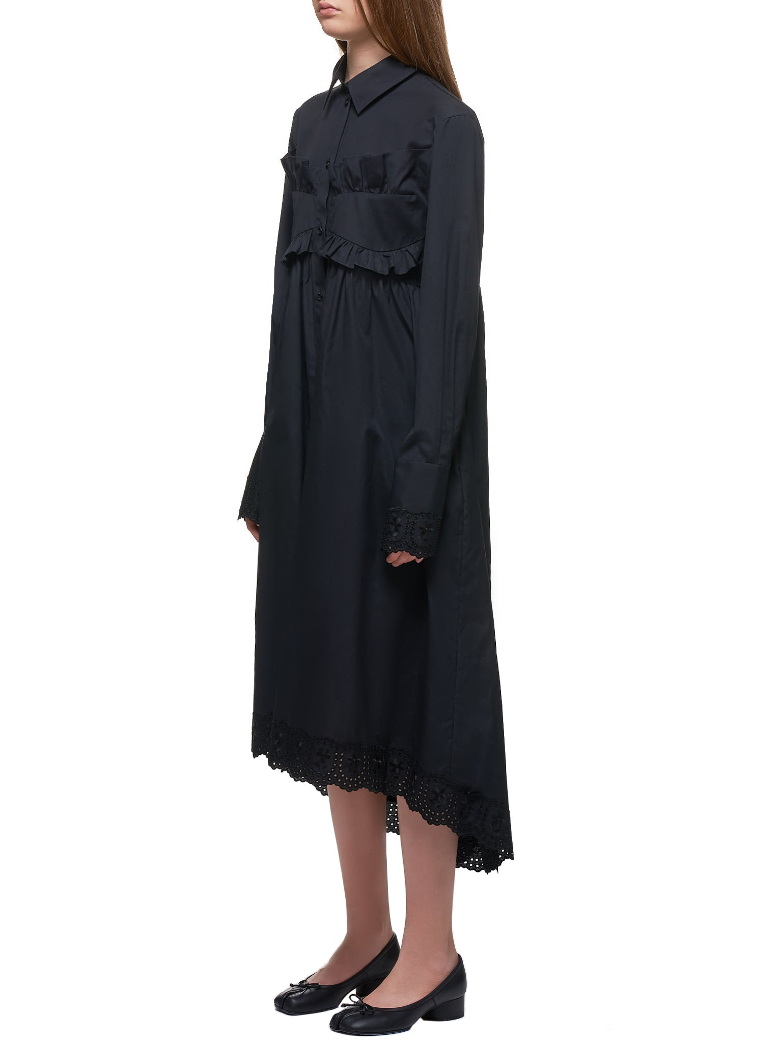 Simone Rocha Dress - Hlorenzo Side