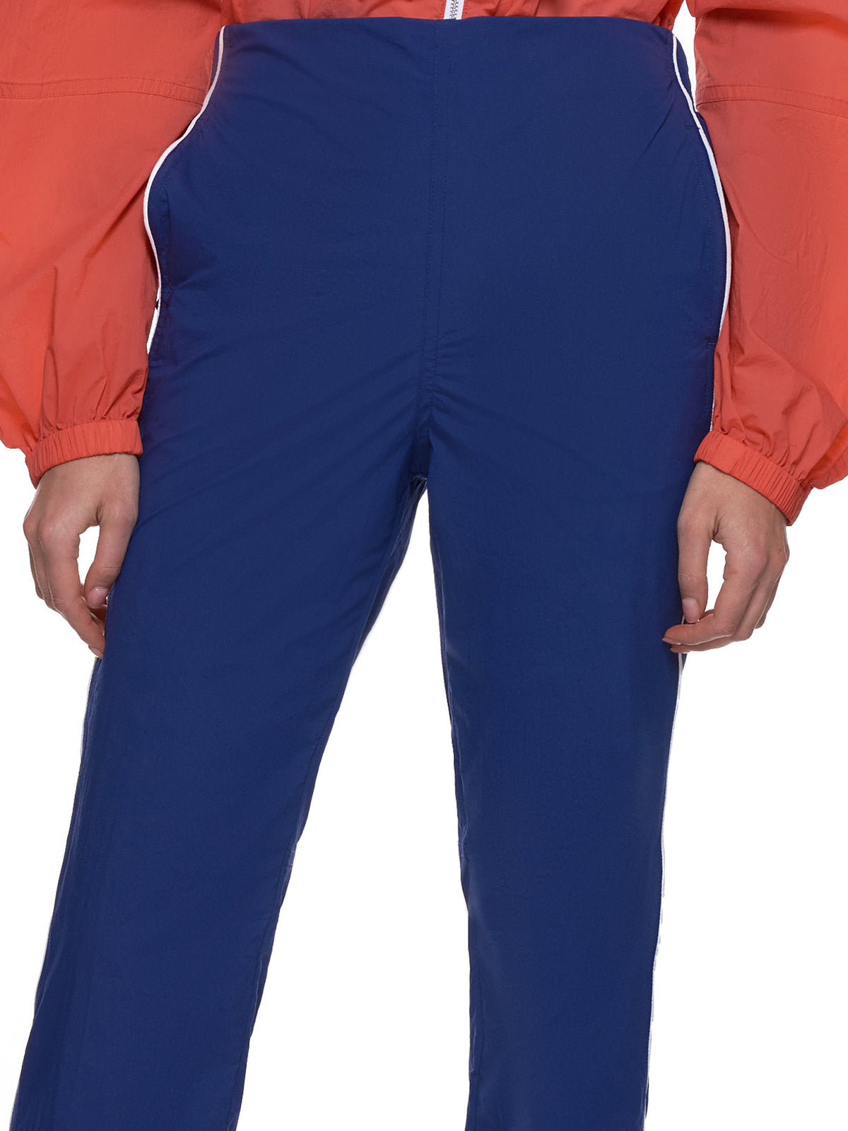 Athletic Trousers (4-2-BLUE)