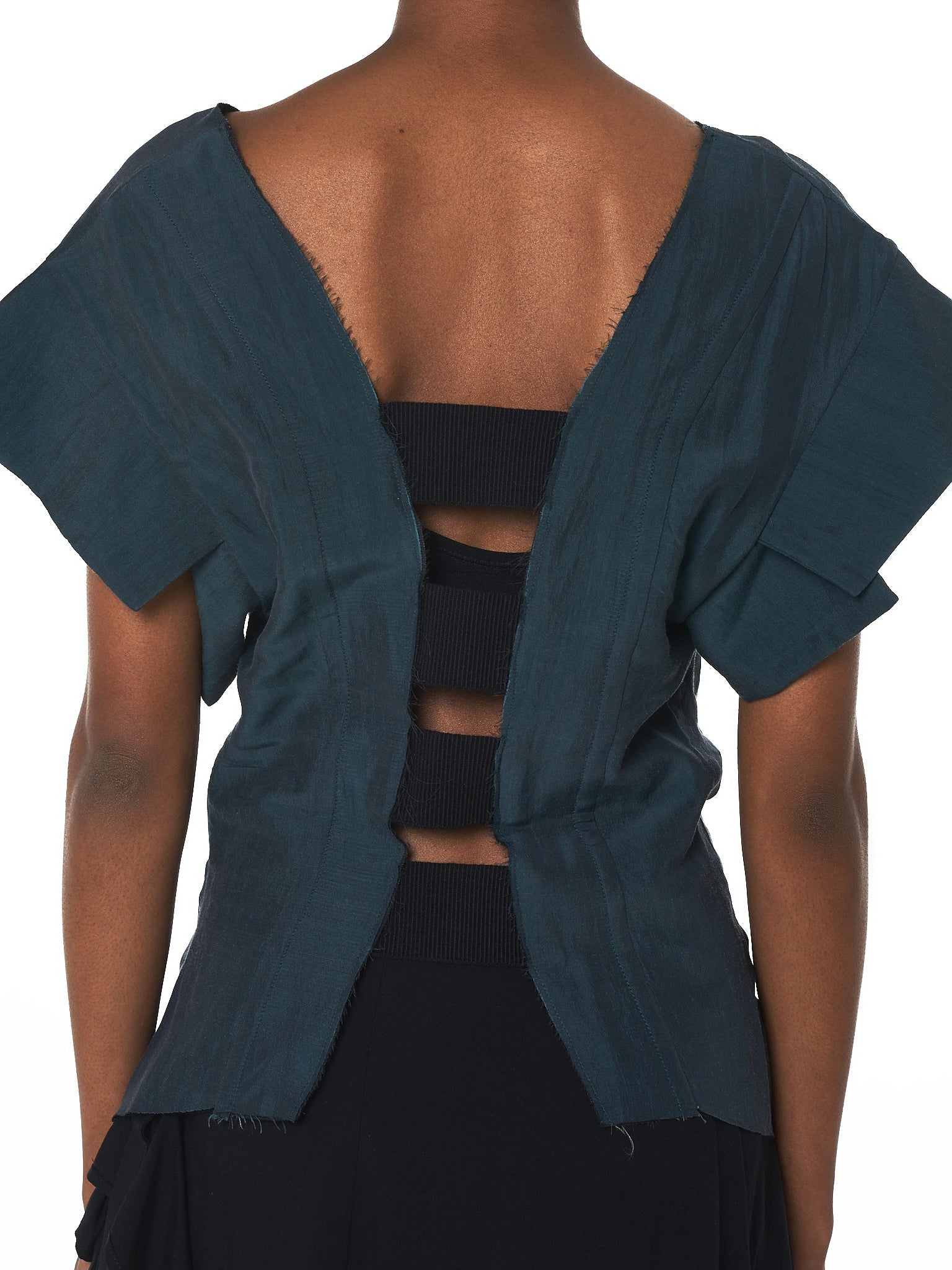 Alessandra Marchi Top - Hlorenzo Detail 2