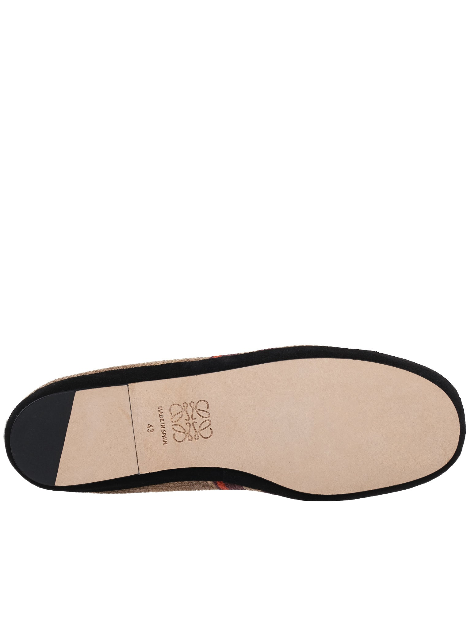 Dedos Verde Slippers (453-10-514-SAND-BROWN)