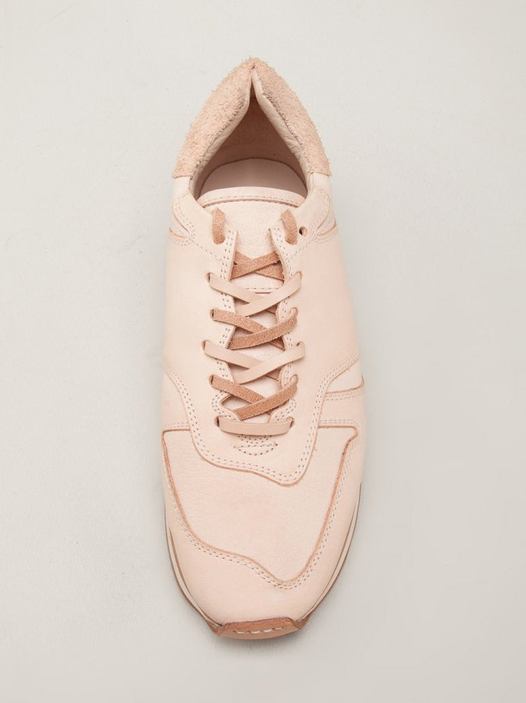 Natural Leather Trainer (MIP-08 NATURAL) - H. Lorenzo